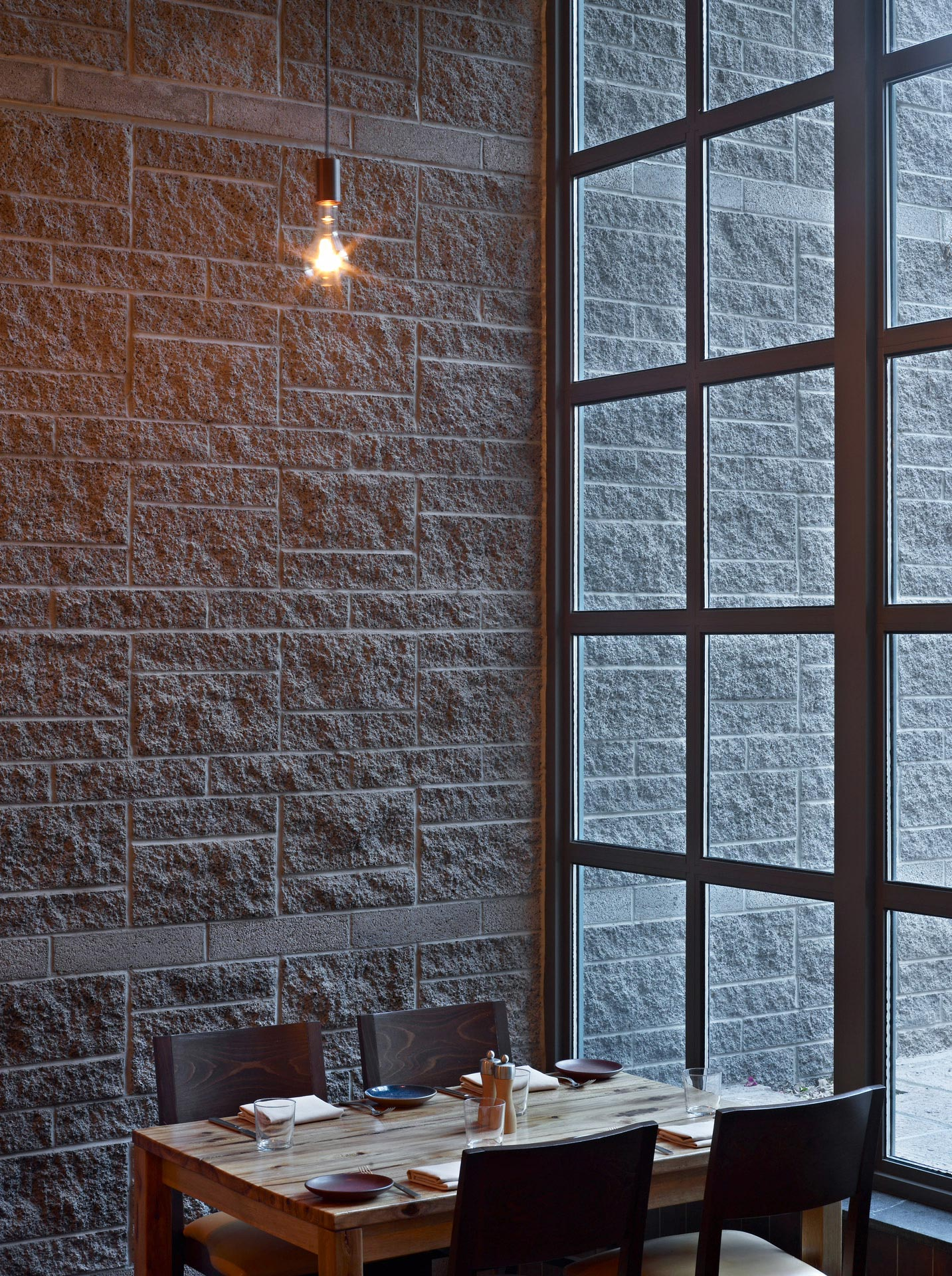 SWB at Gainey Ranch restaurant design