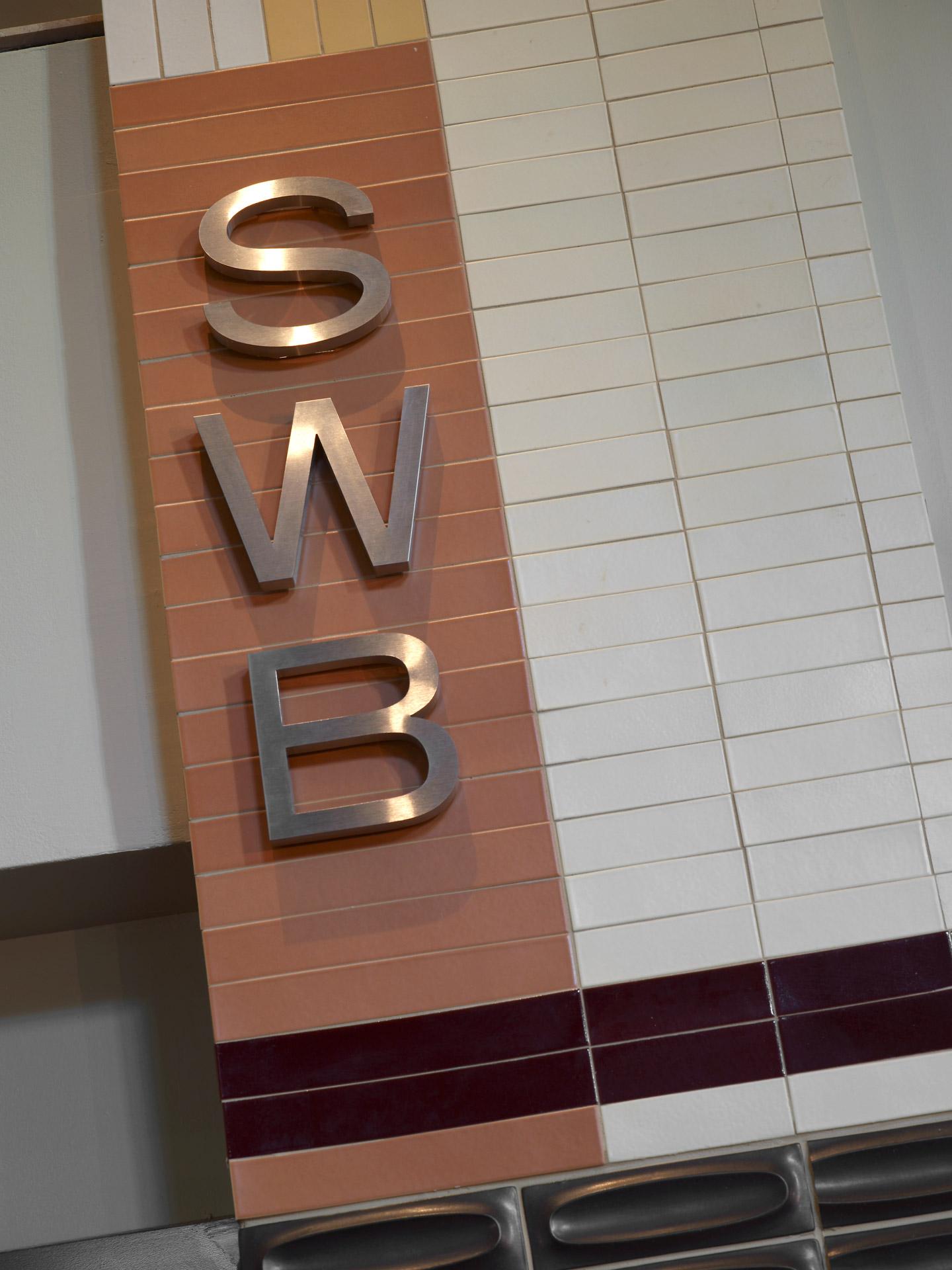 SWB at Gainey Ranch restaurant design ideas