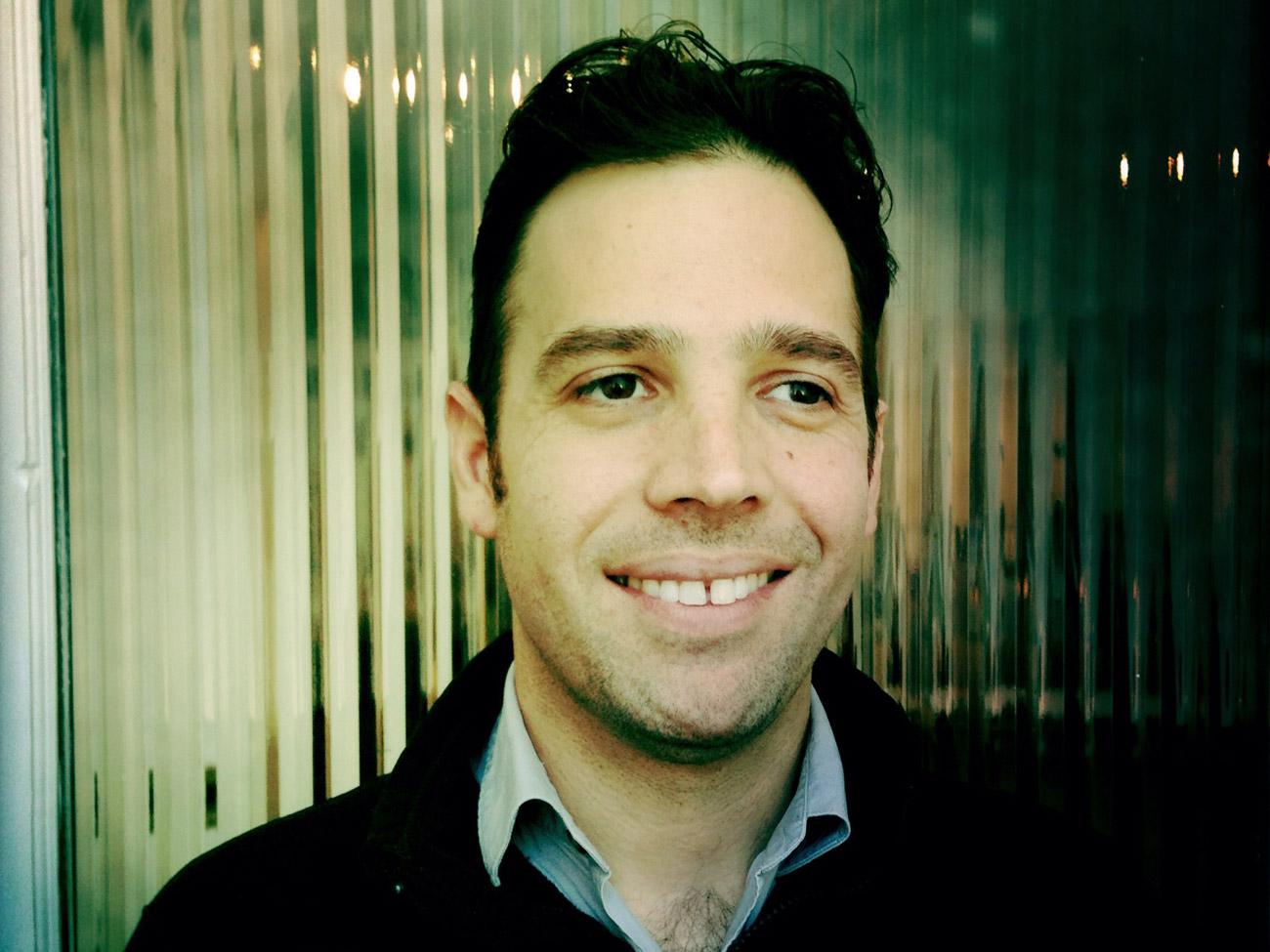Joseph Benveniste, LEED AP-Senior Associate, Project Architect 1