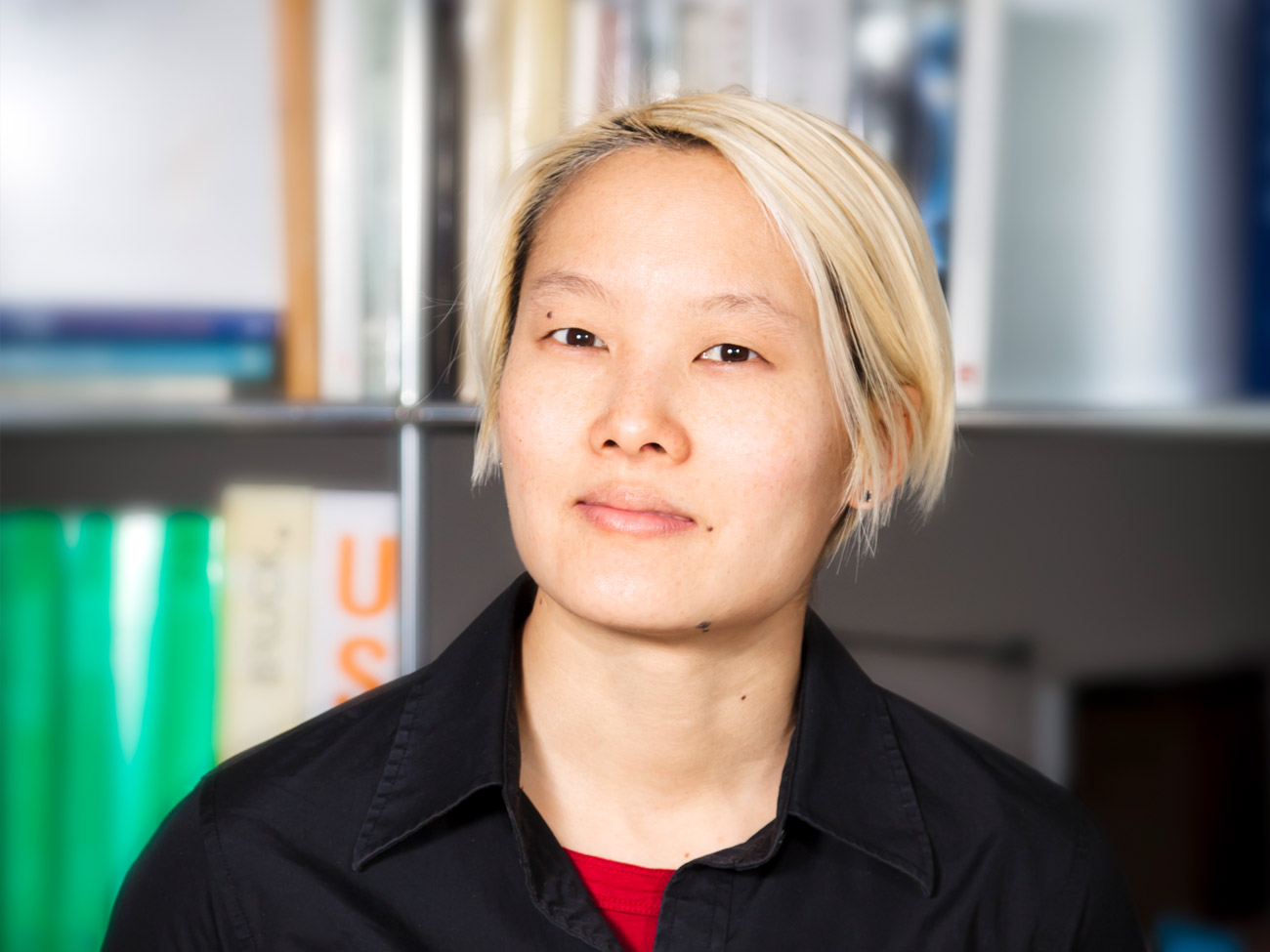 Yvonne Choy-Senior Associate, Project Architect 1