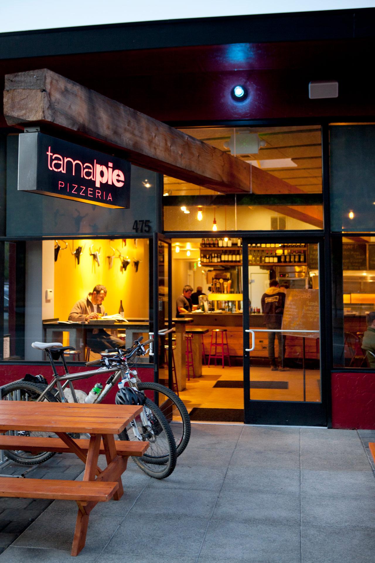 Tamalpie restaurant designer near me
