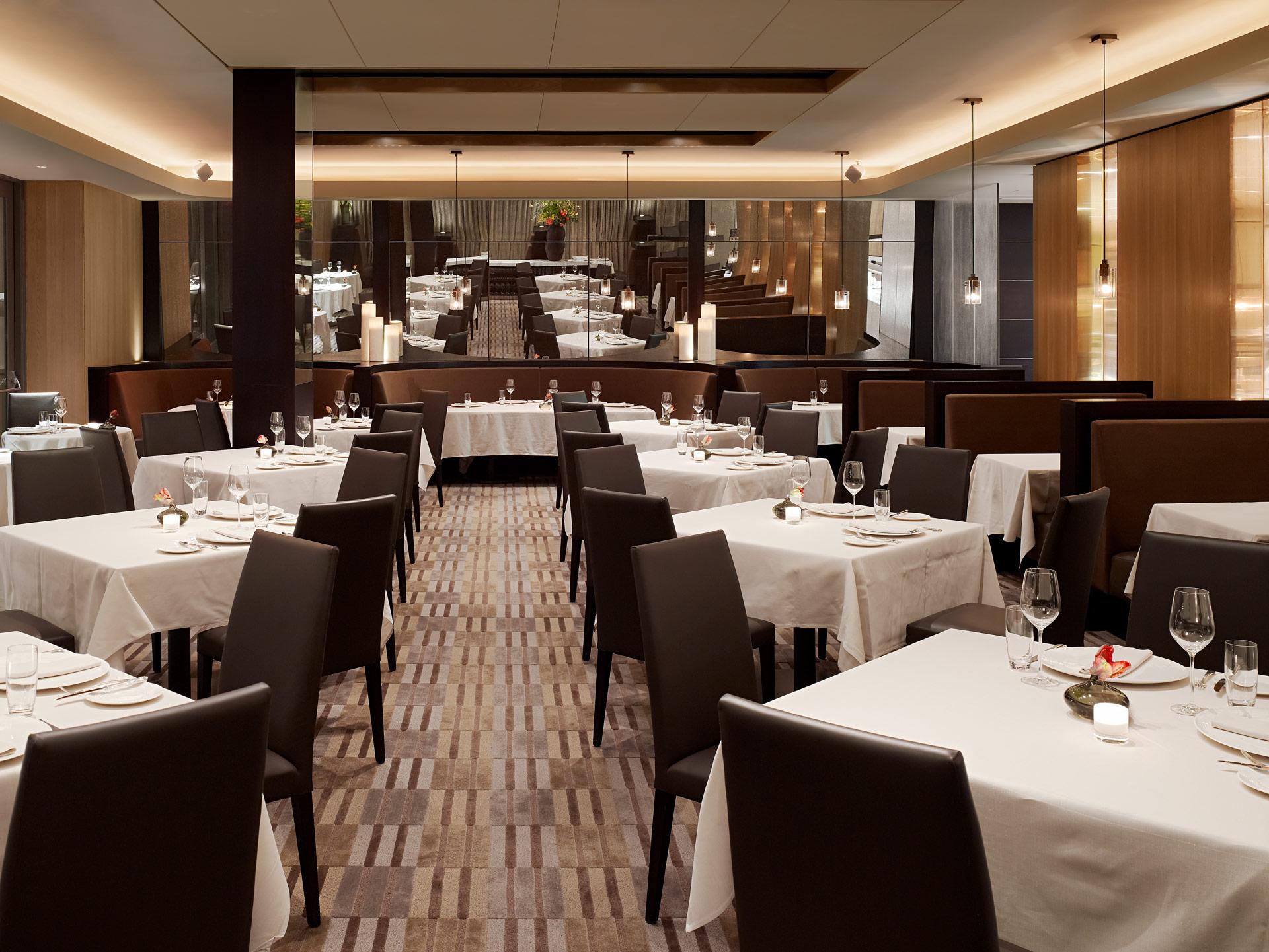 La Toque restaurant
