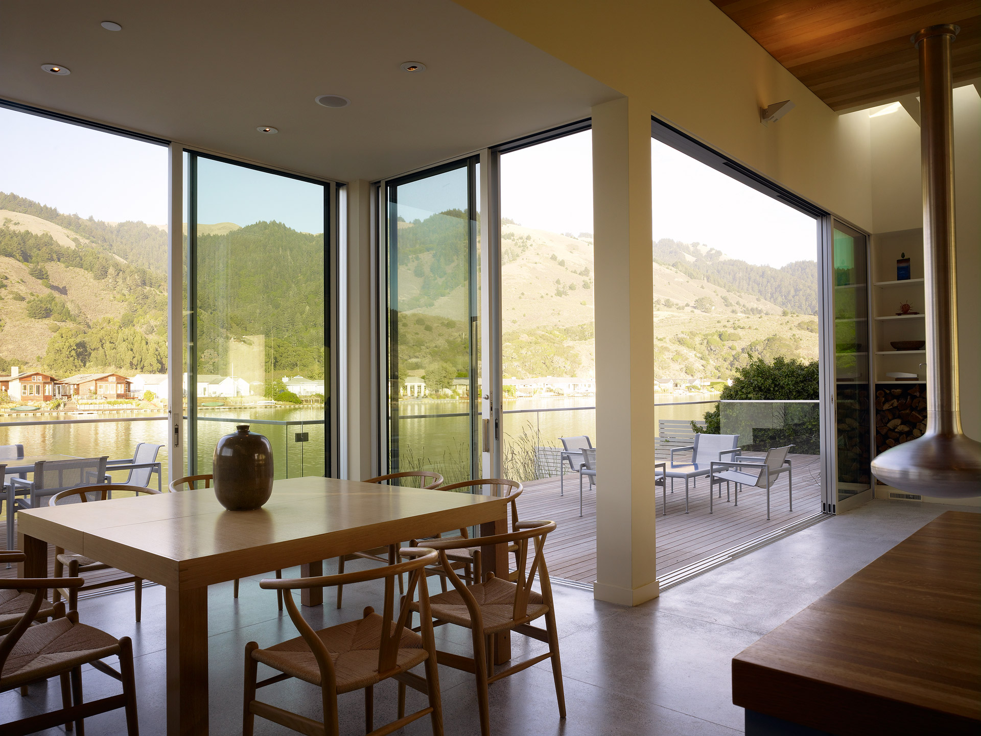 residential architects bay area seadrift-residence