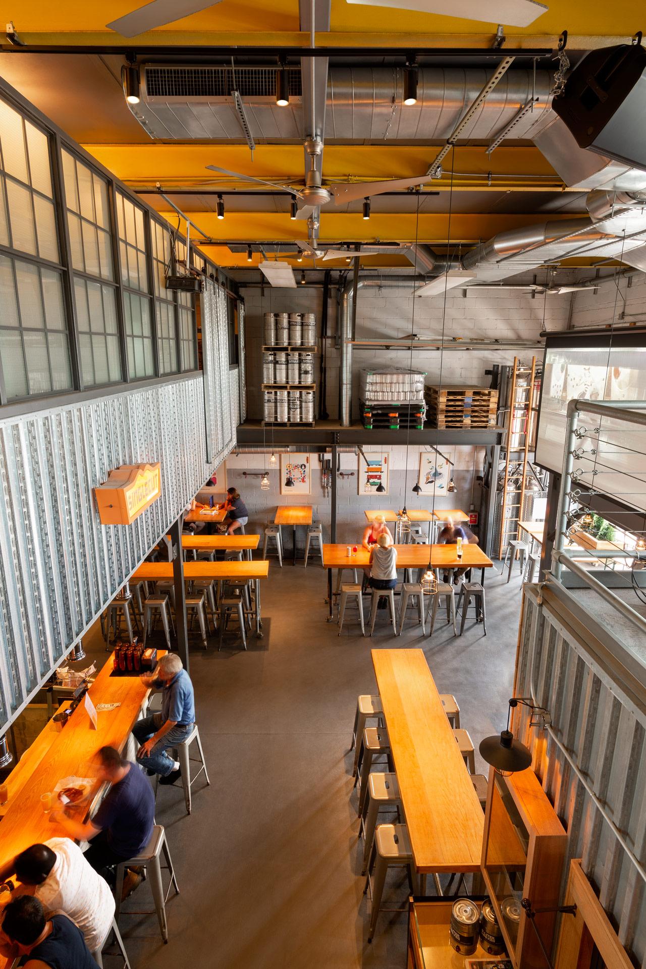 Singlecut Beersmiths restaurant best designer