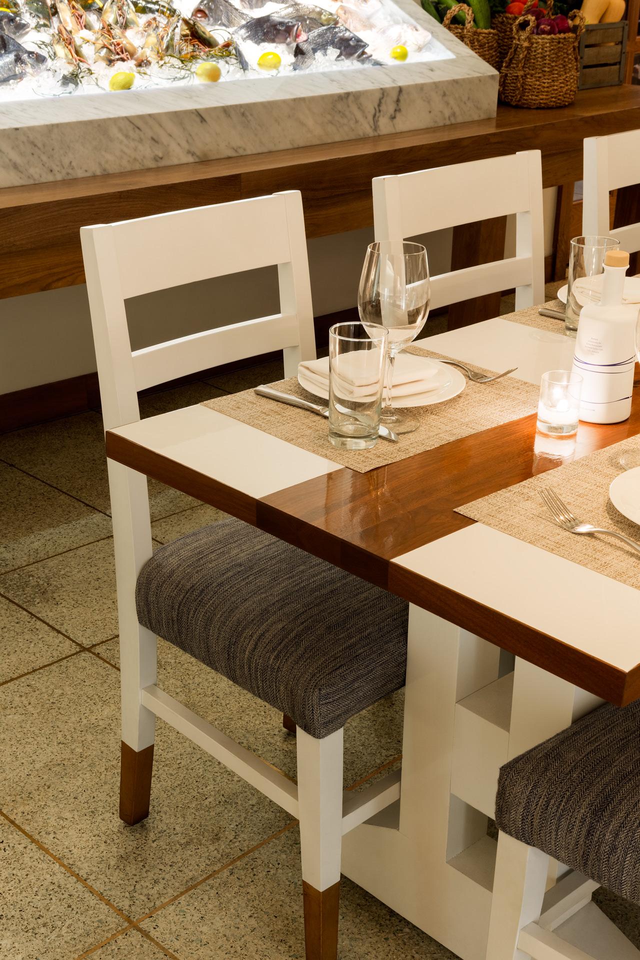 Kyma restaurant best designer