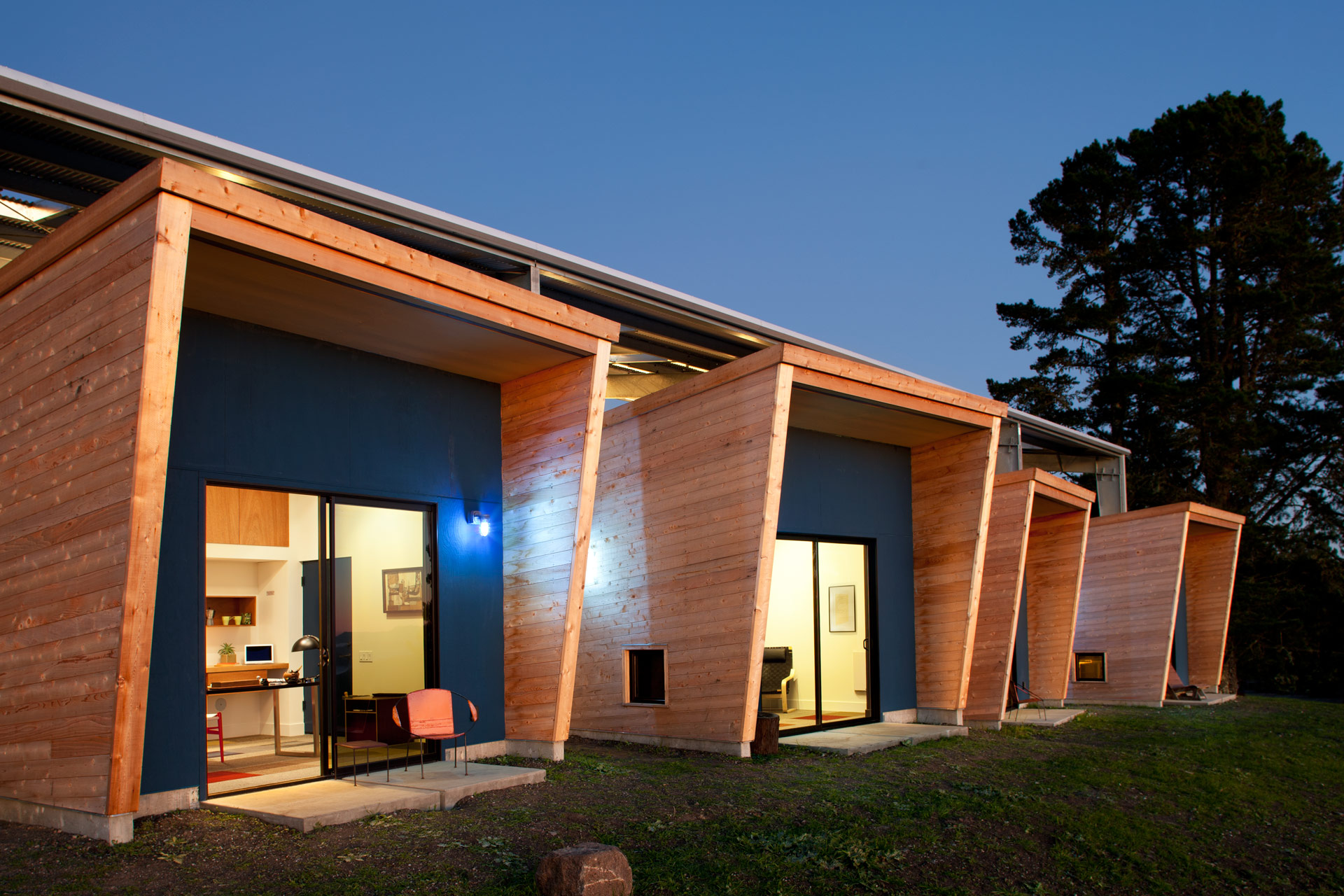 Djerassi Writers best Studios