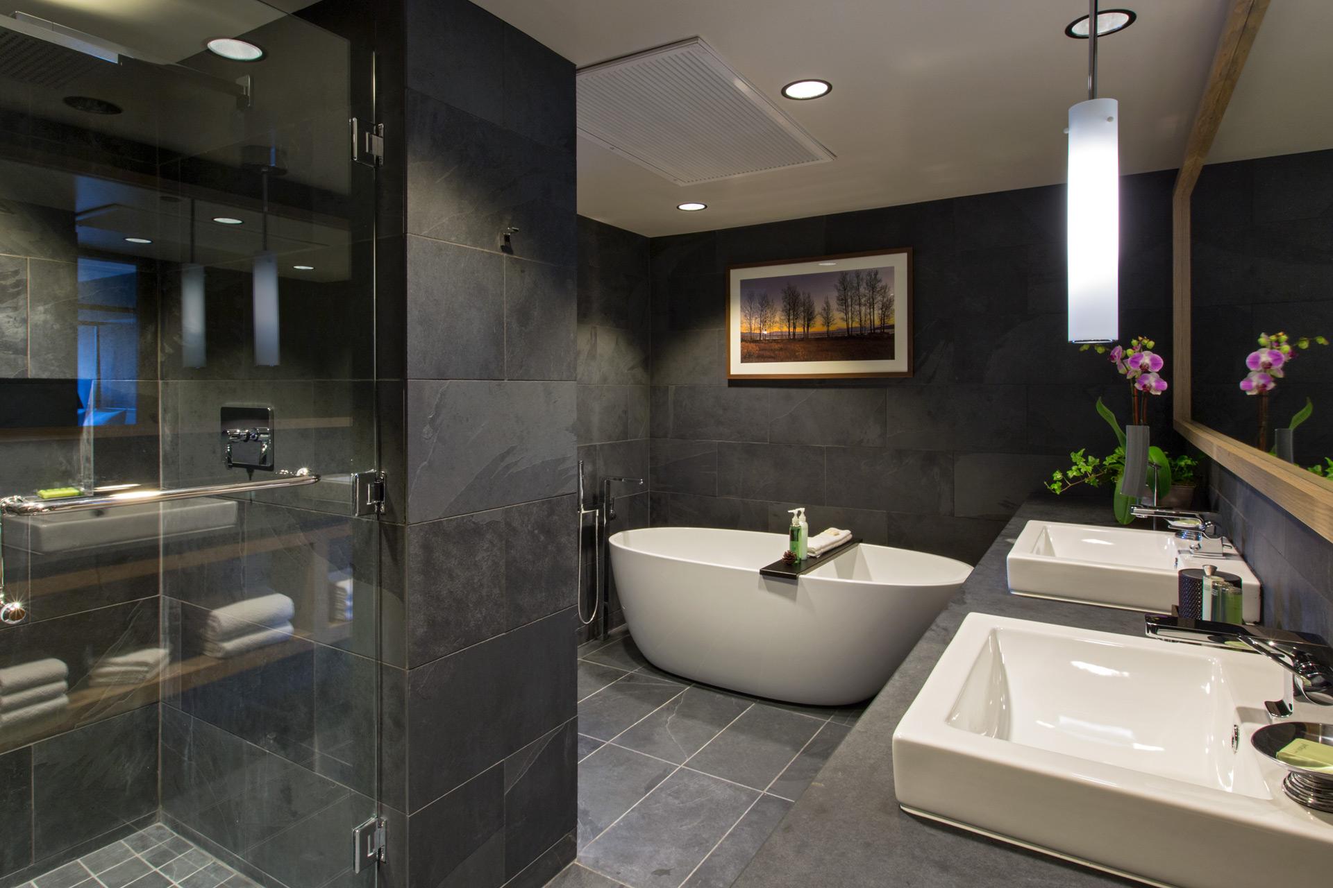 Hyatt Lake Tahoe Guestrooms decor ideas