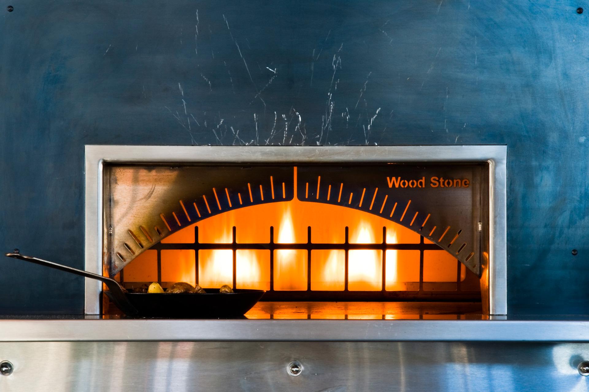 The Plant: Café Organic restaurant interior architecture