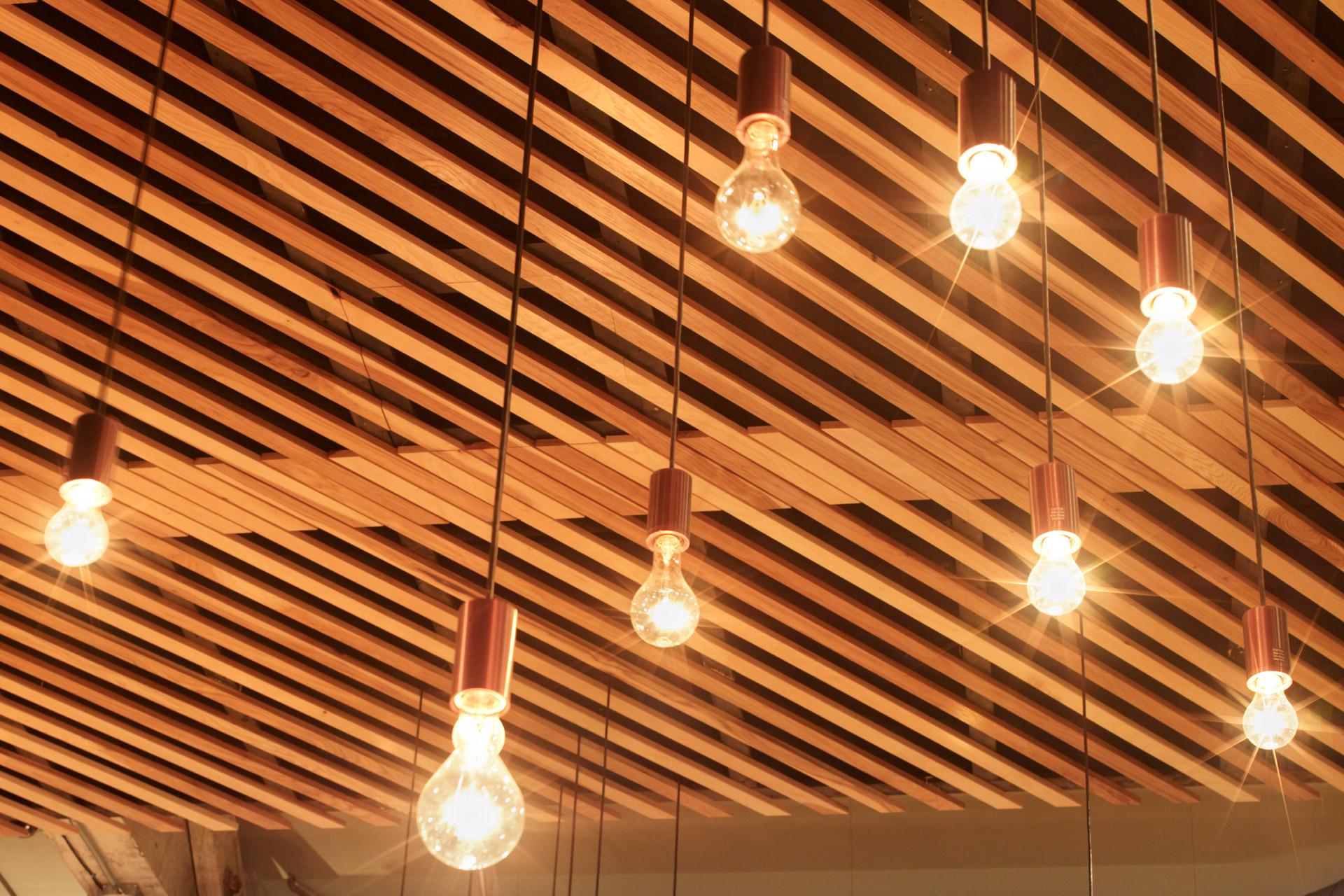 The Plant: Café Organic restaurant best designer