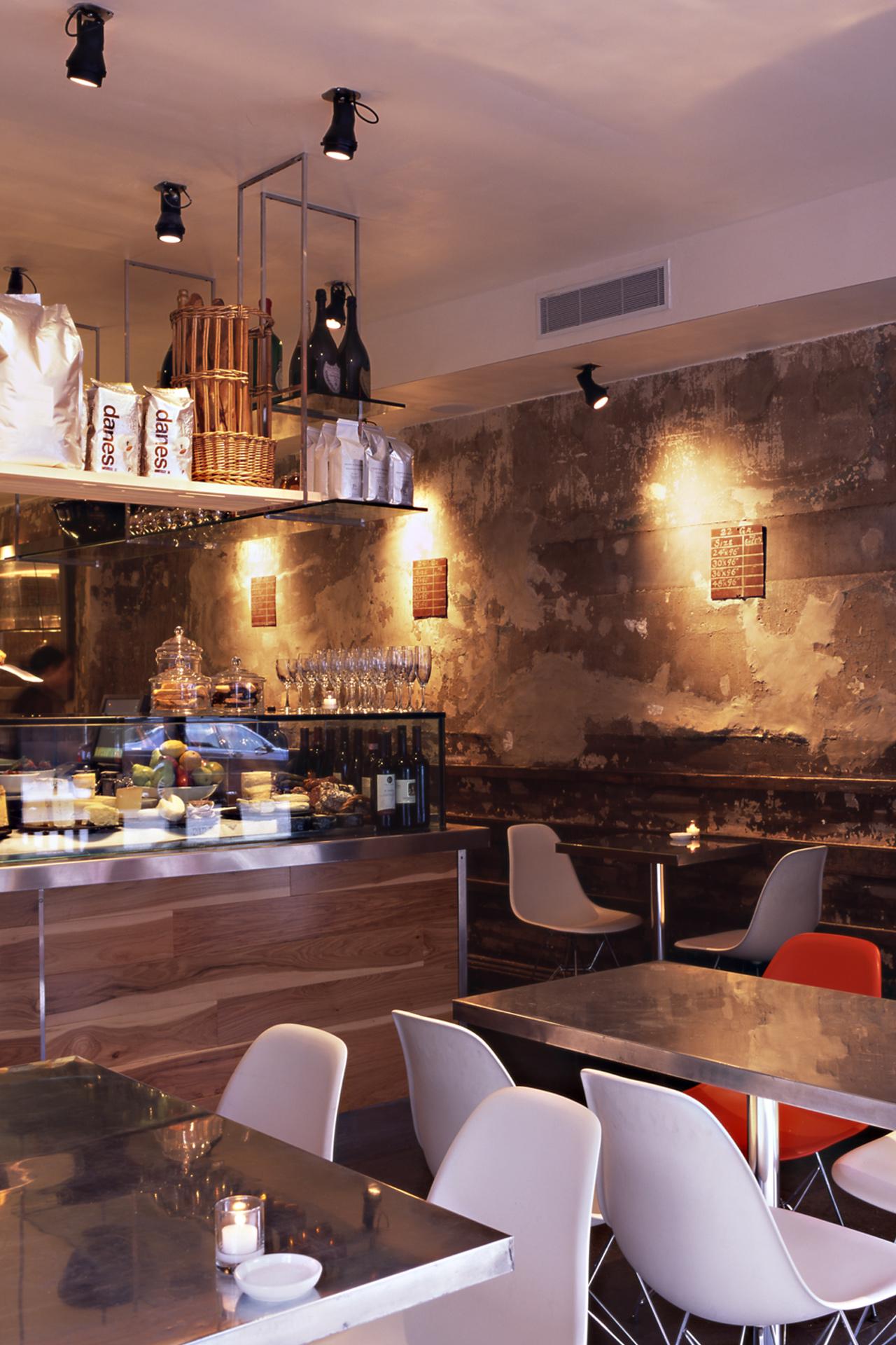 Giorgione 508 restaurant