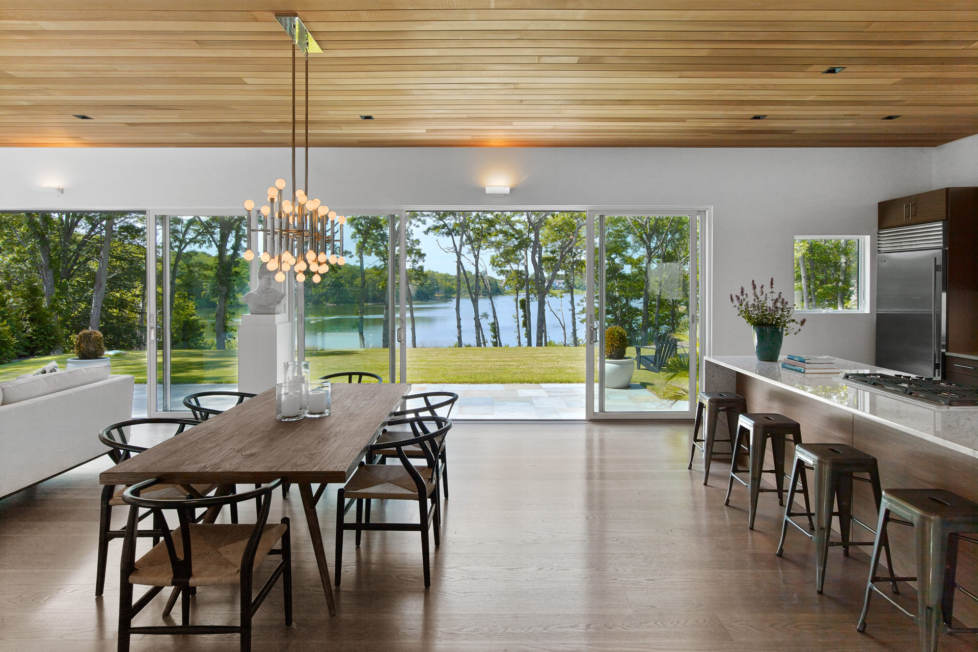 Fish Cove Residence home decor