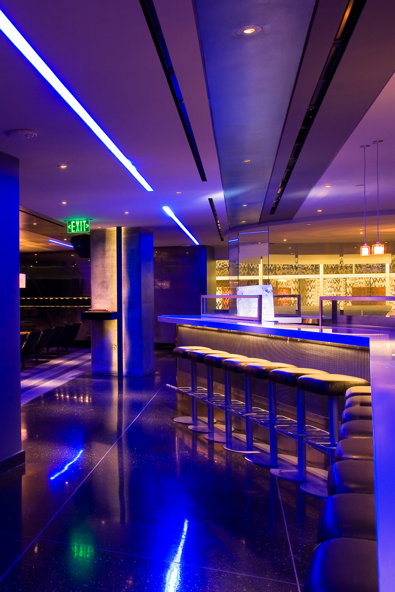 Drink Shop restaurant best designer