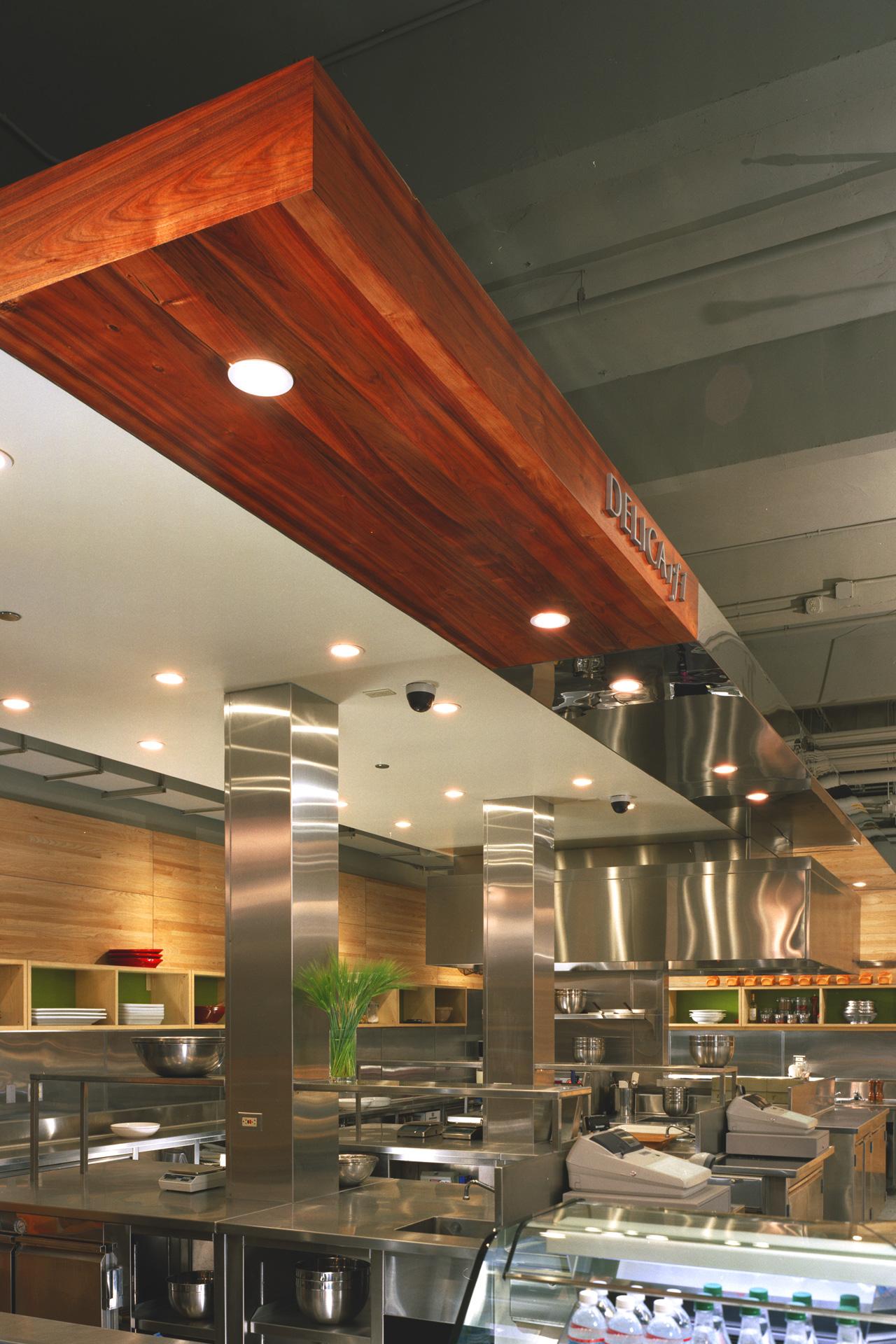 Delica restaurant