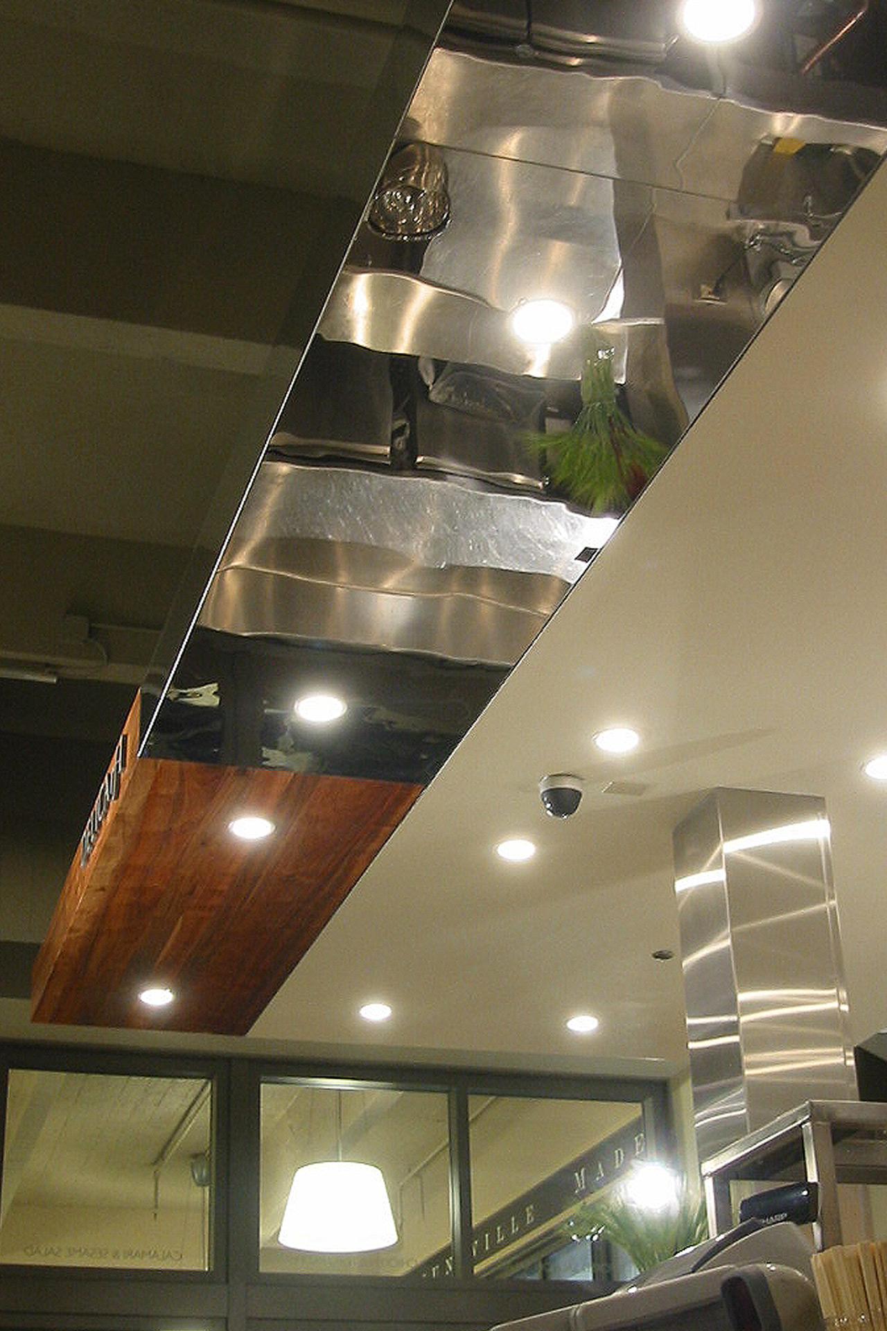 Delica restaurant designer
