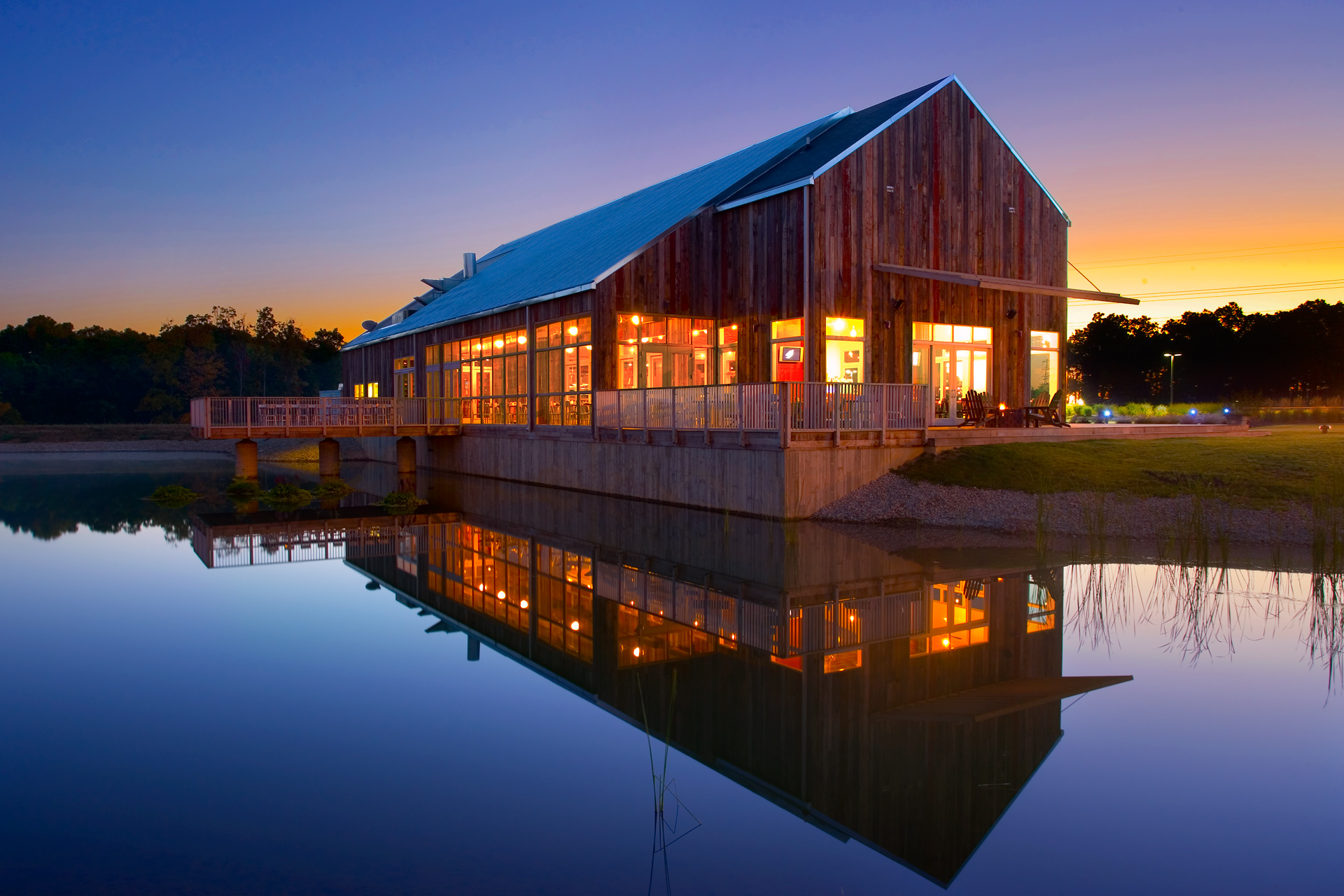 Firefly Grill restaurant home design ideas