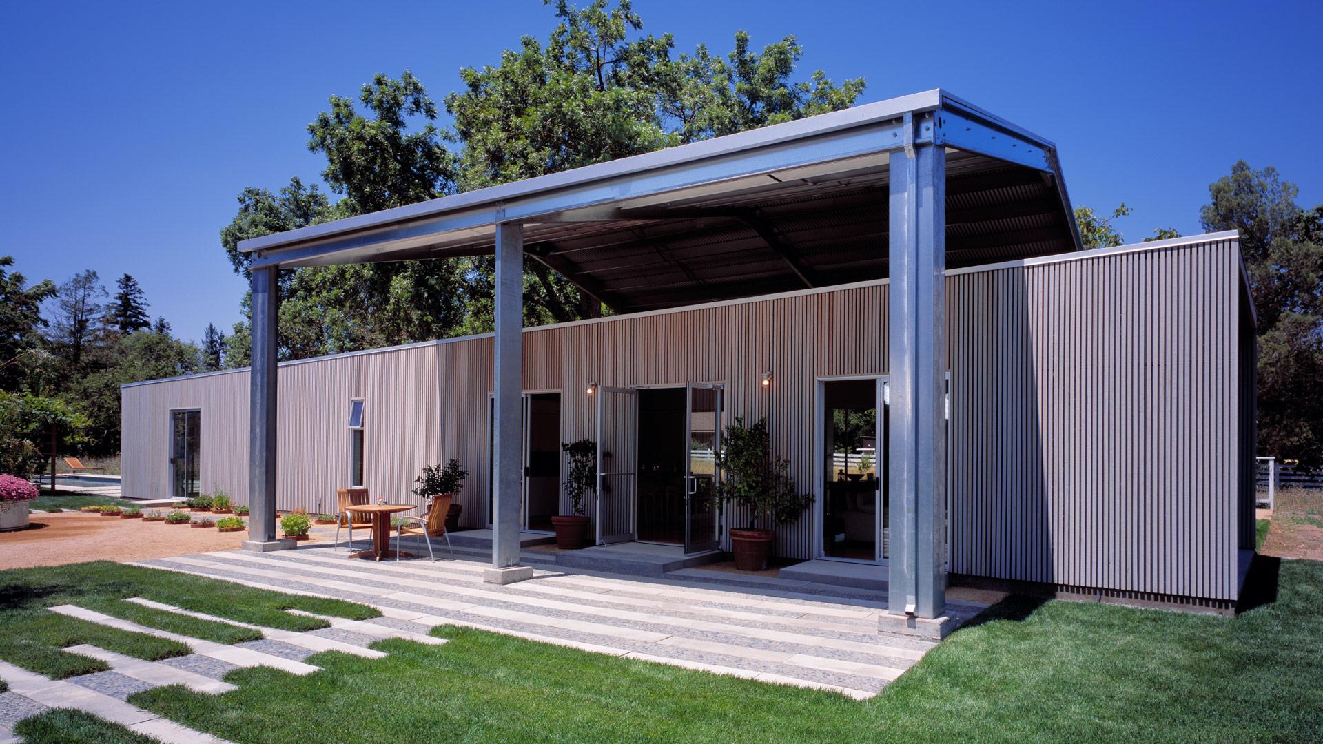 Sonoma Residence Property