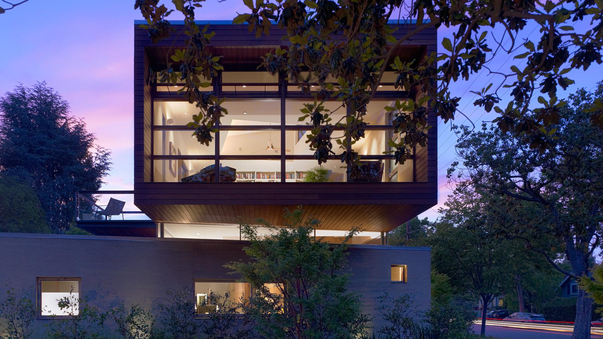 Palo Alto Residence property