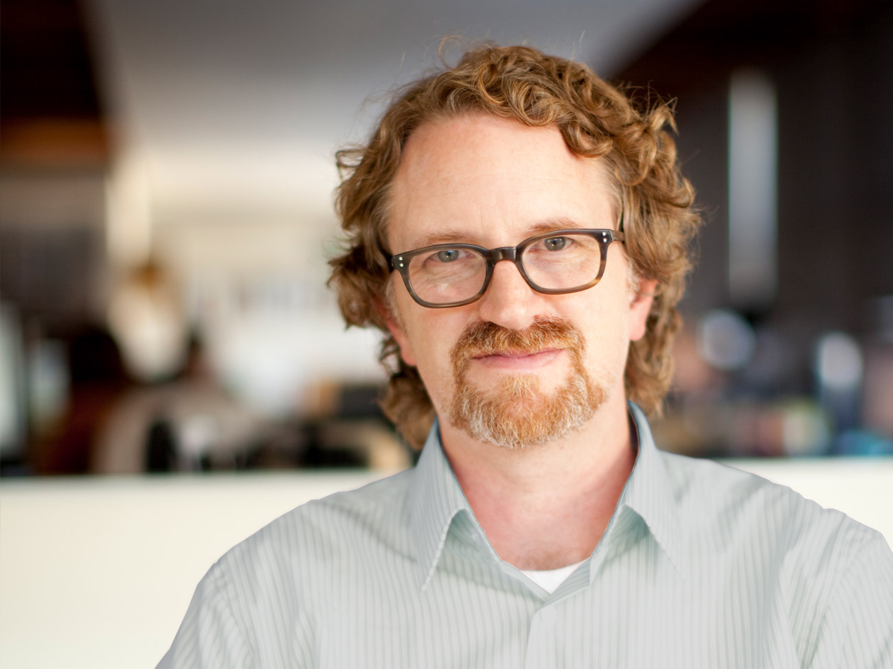 Tim Quayle-Partner, Director of Architecture, SF 1