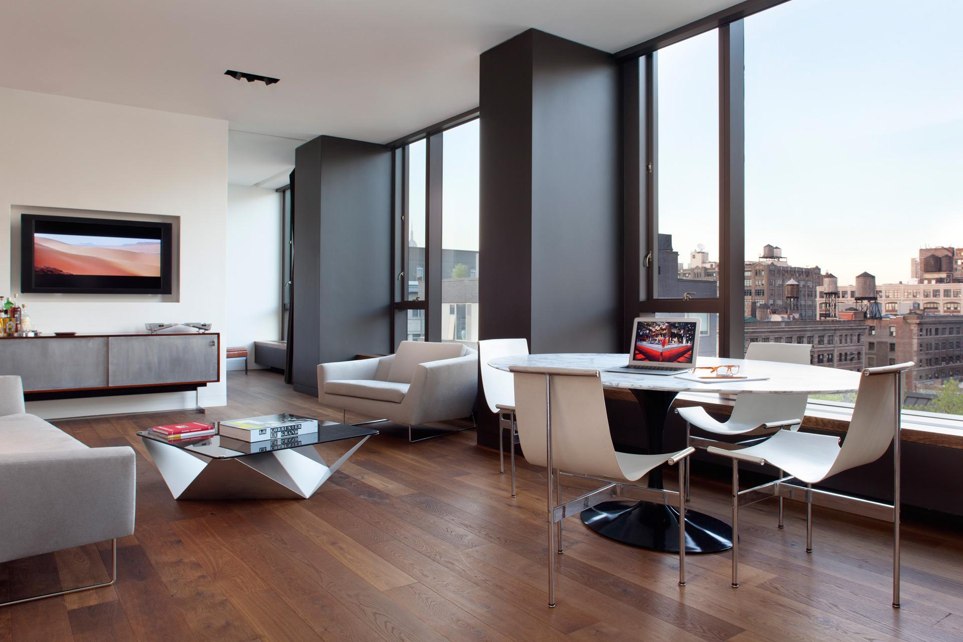 SOHO Loft apartment