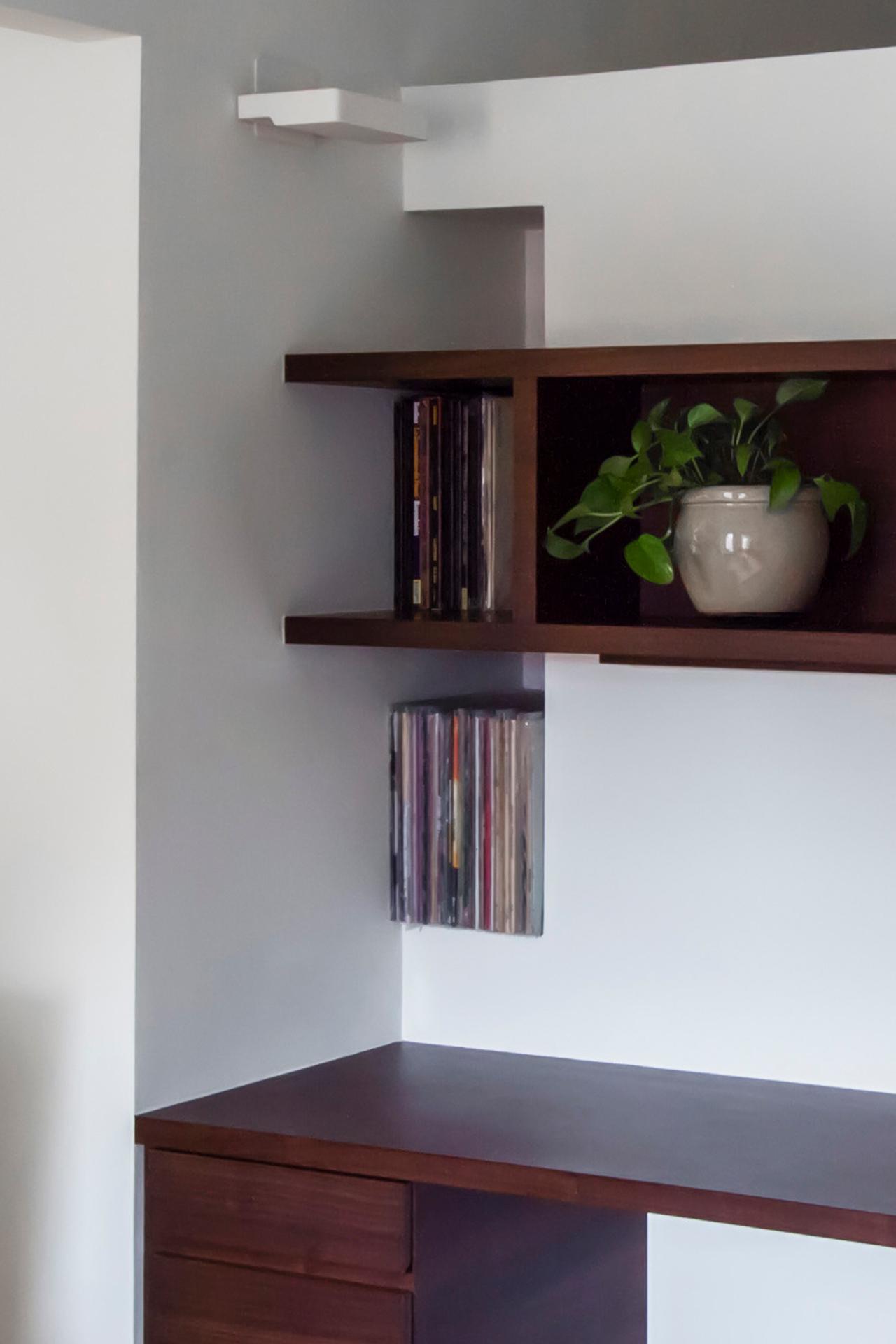 Chelsea Micro-Studio home