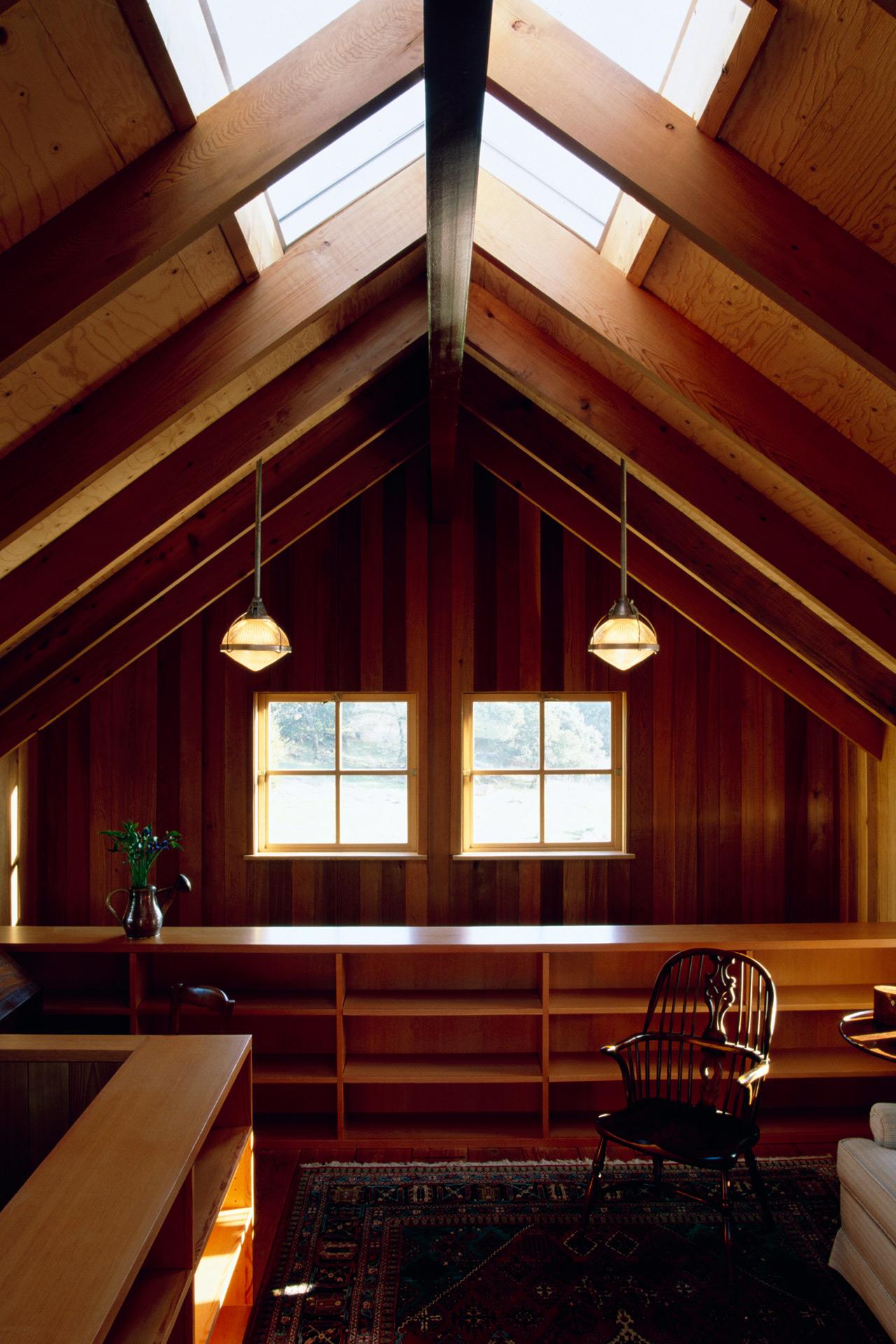 Lovall Valley Residence modern design