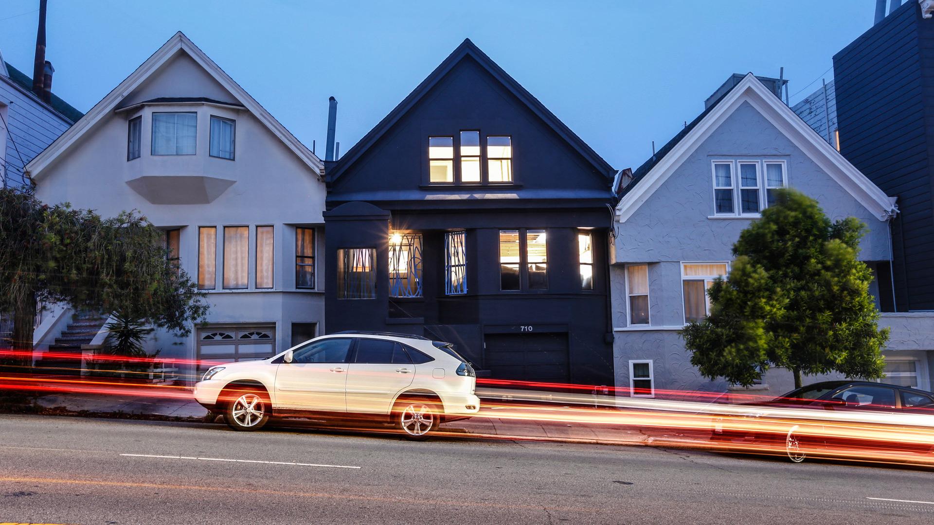 Balboa Residence property
