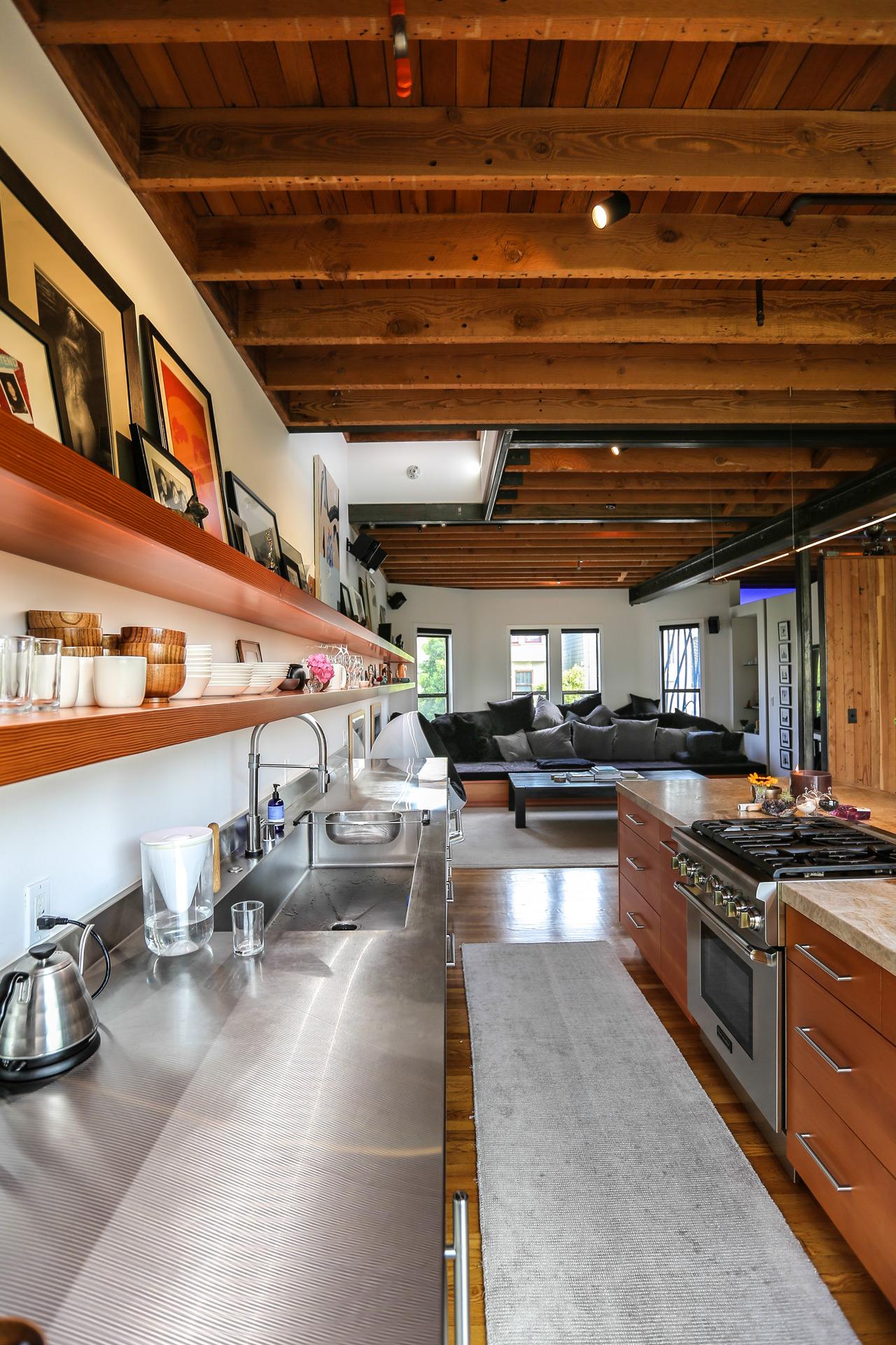 Balboa Residence design