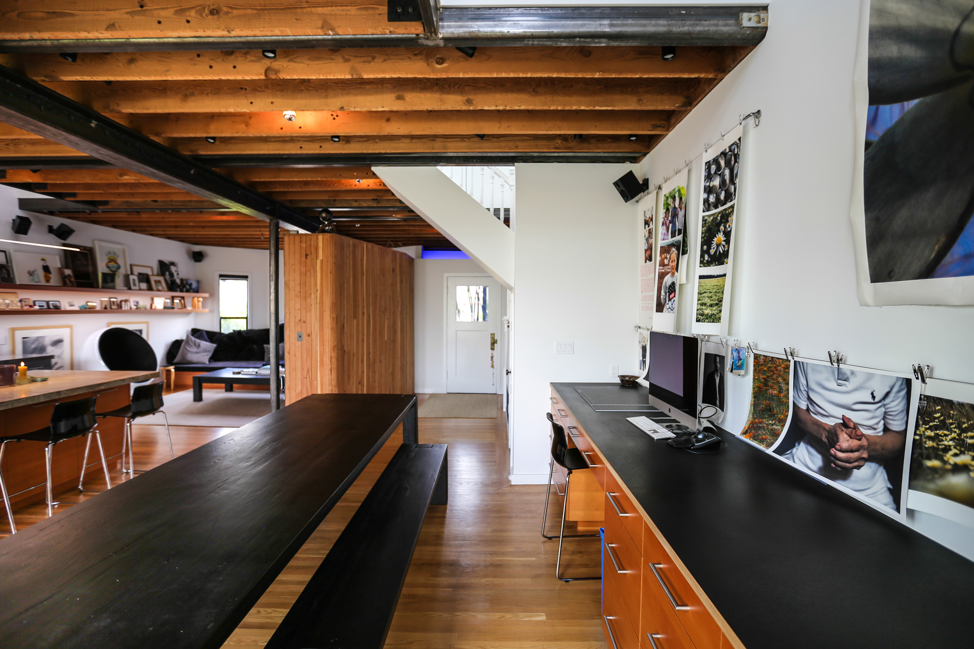 modern home design Balboa Residence