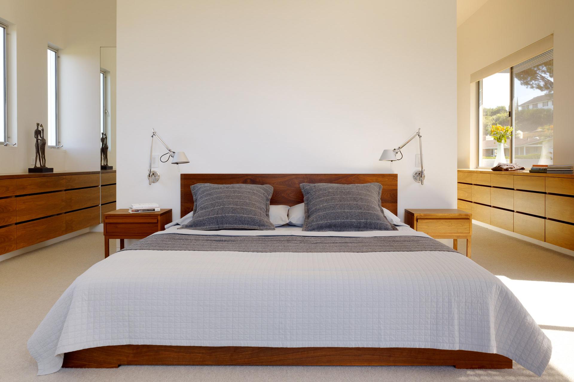 Los Altos Hills Residence design