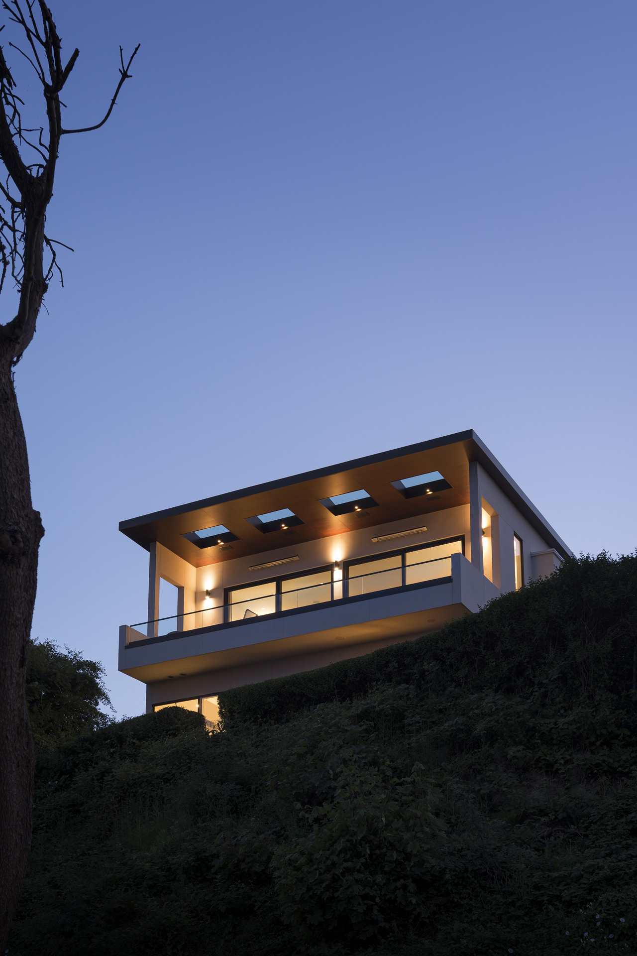 Madrona Residence home