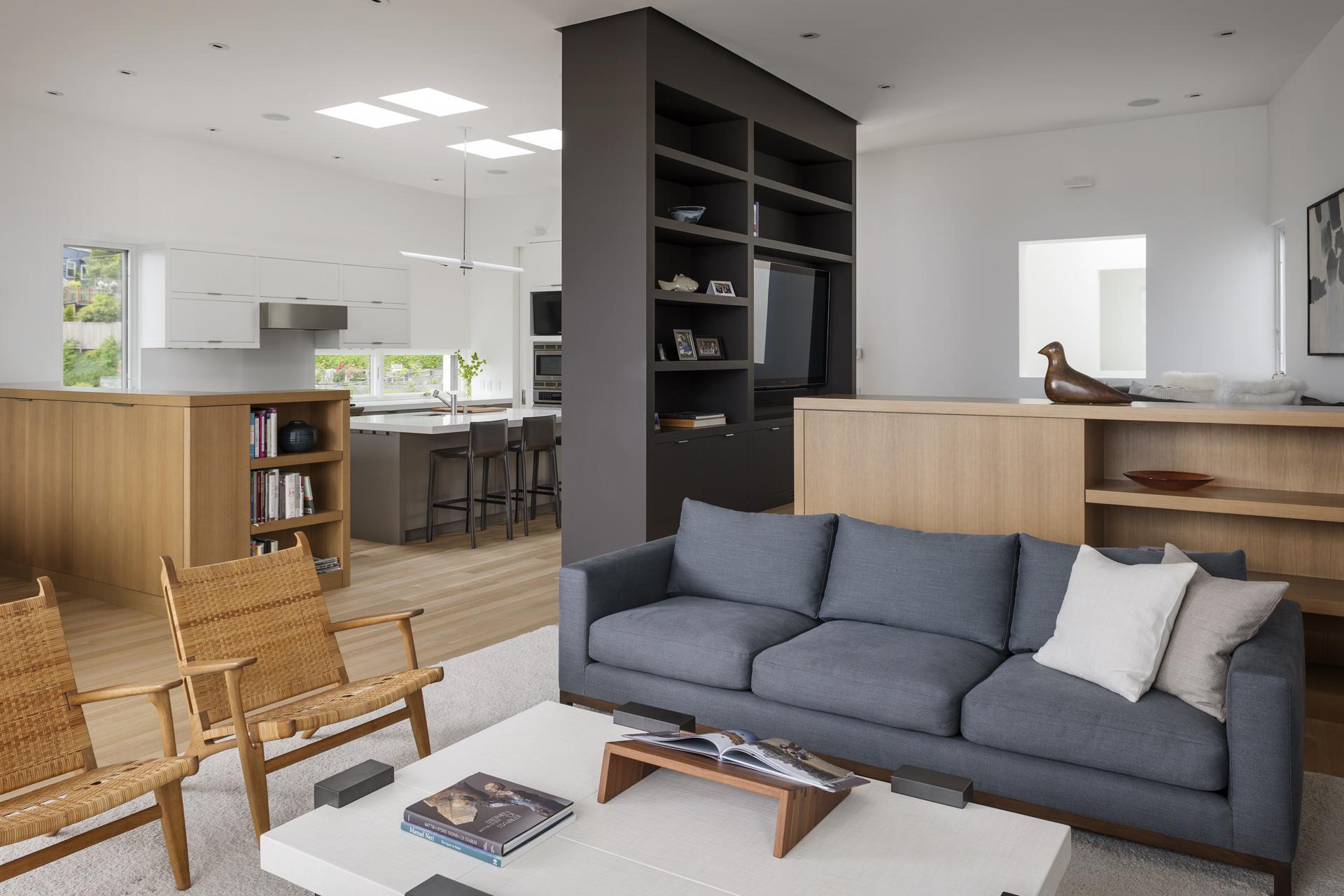 Madrona Residence luxury house
