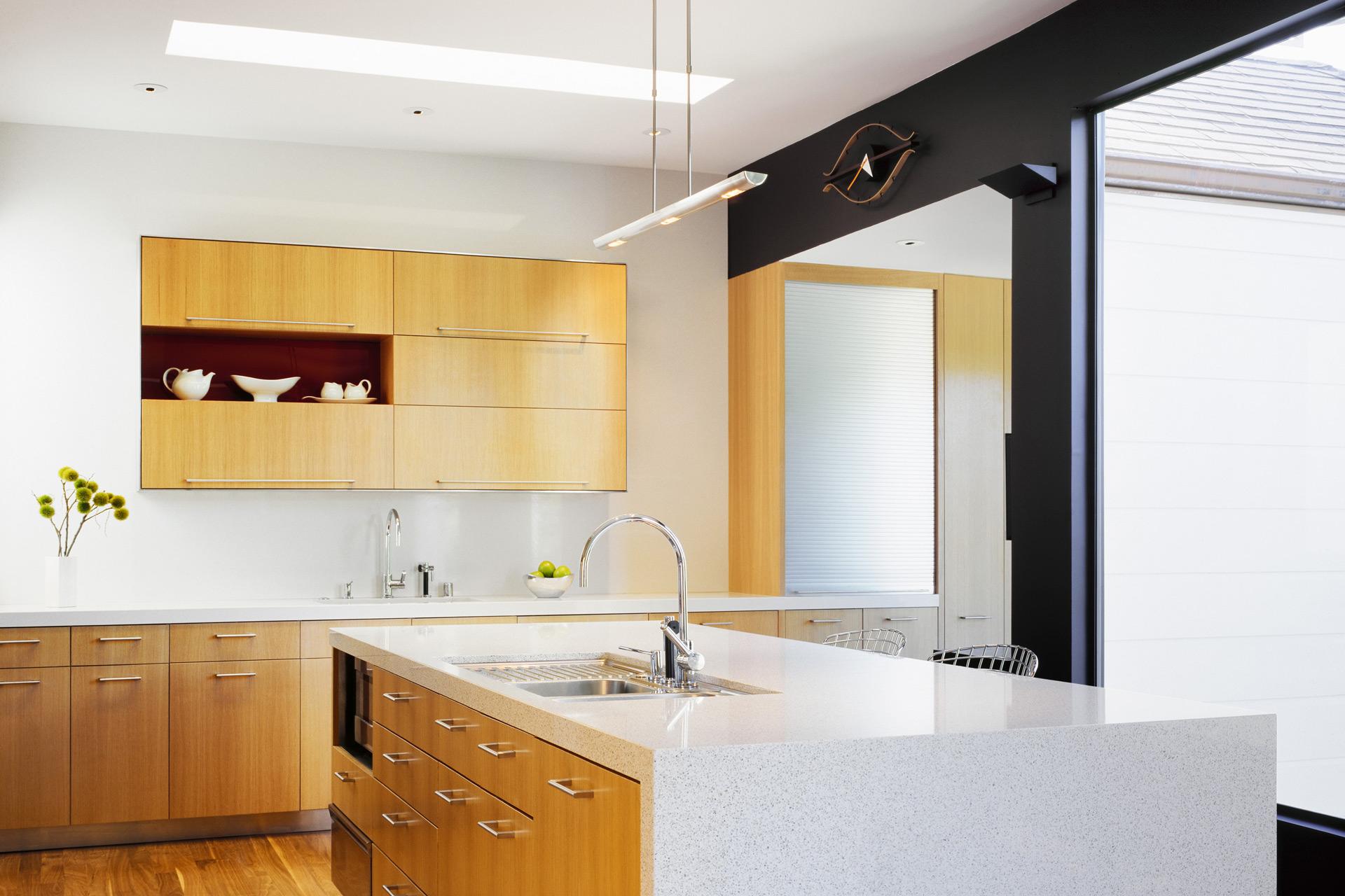 Home decor Lake Street Residence