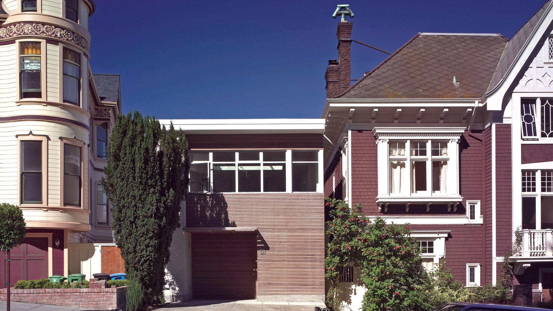 Haus Martin property