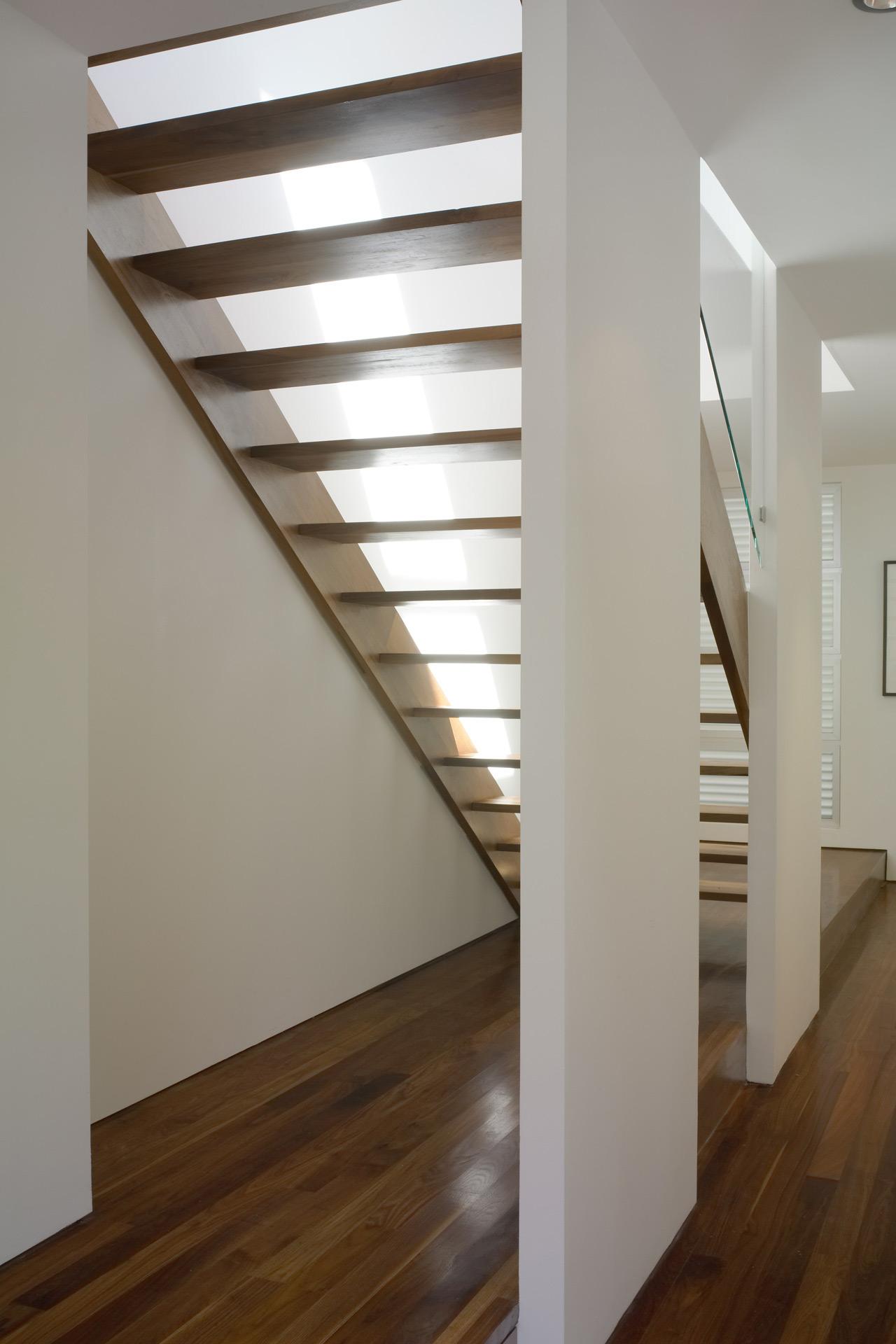 Haus Martin interior design