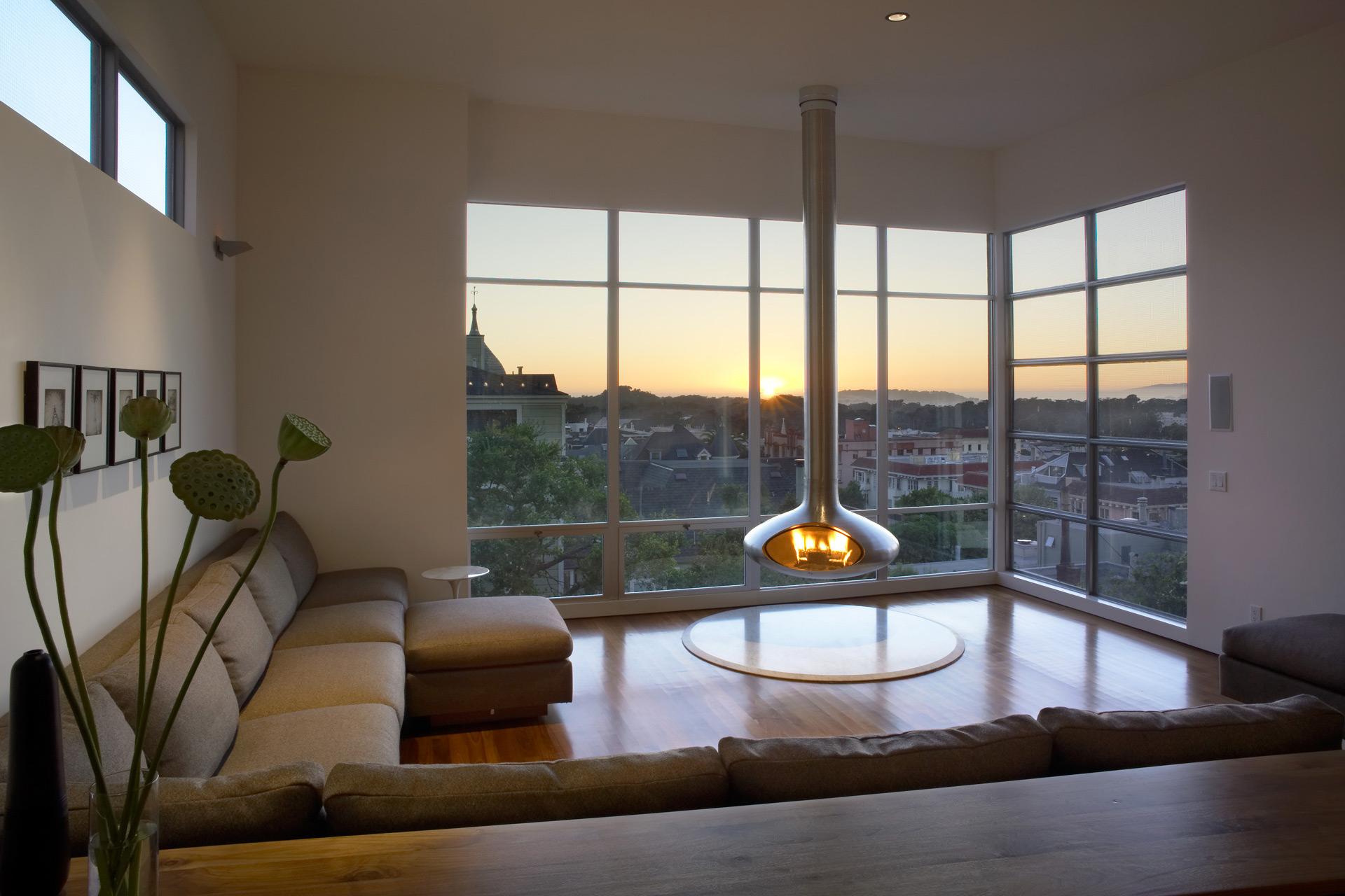 Haus Martin modern home design