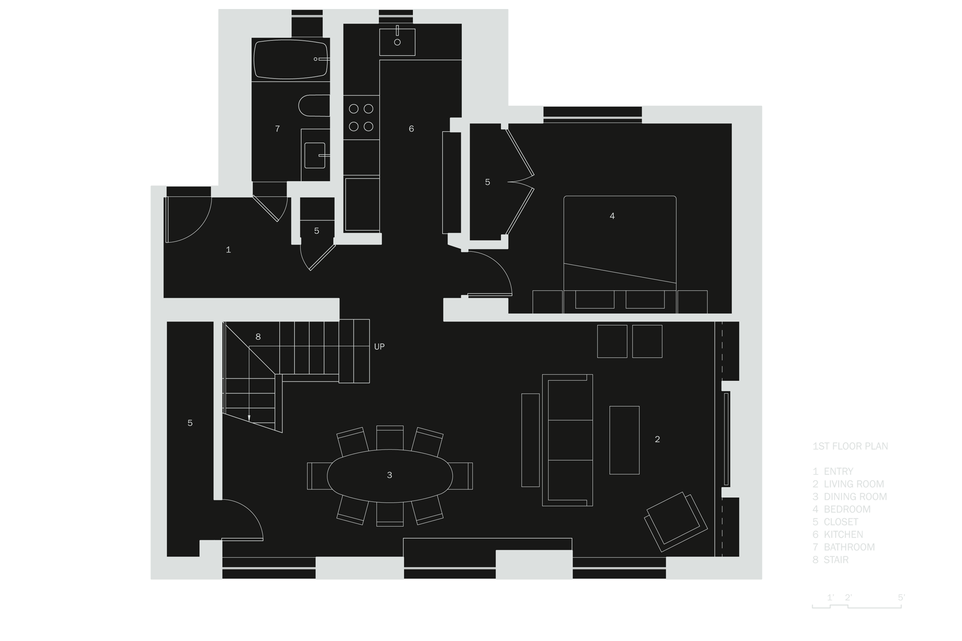 test floorplan