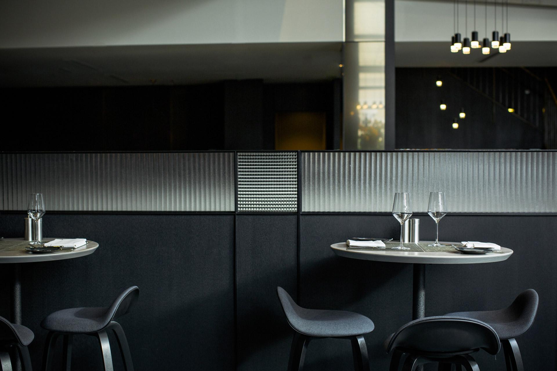 Volta restaurant design near me