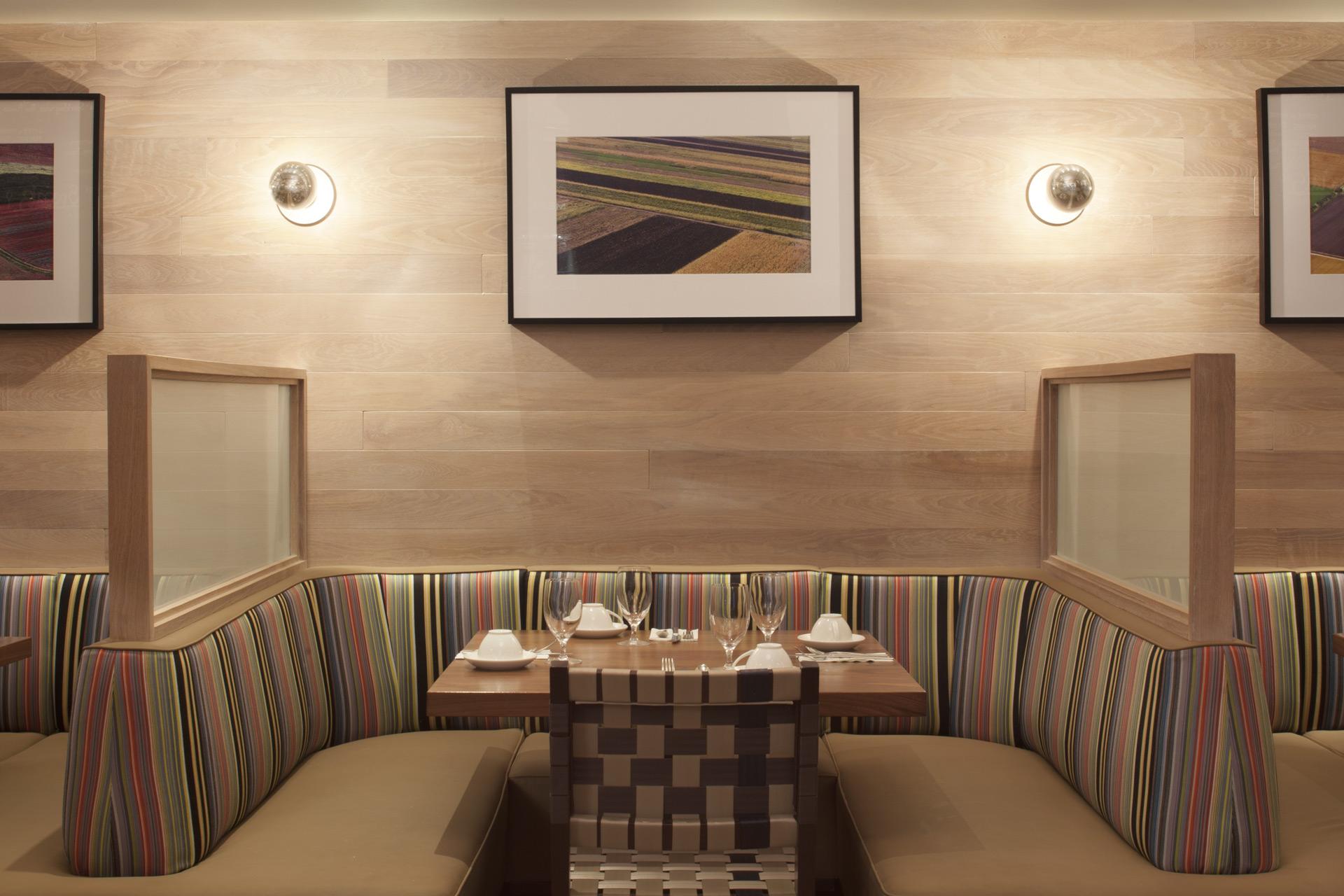Sarabeth's Park Avenue Restaurant