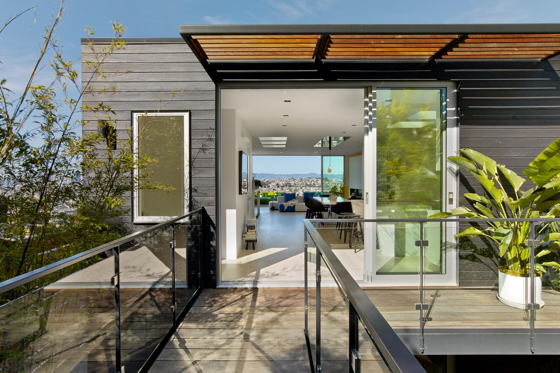 Glen Park Residence home decor