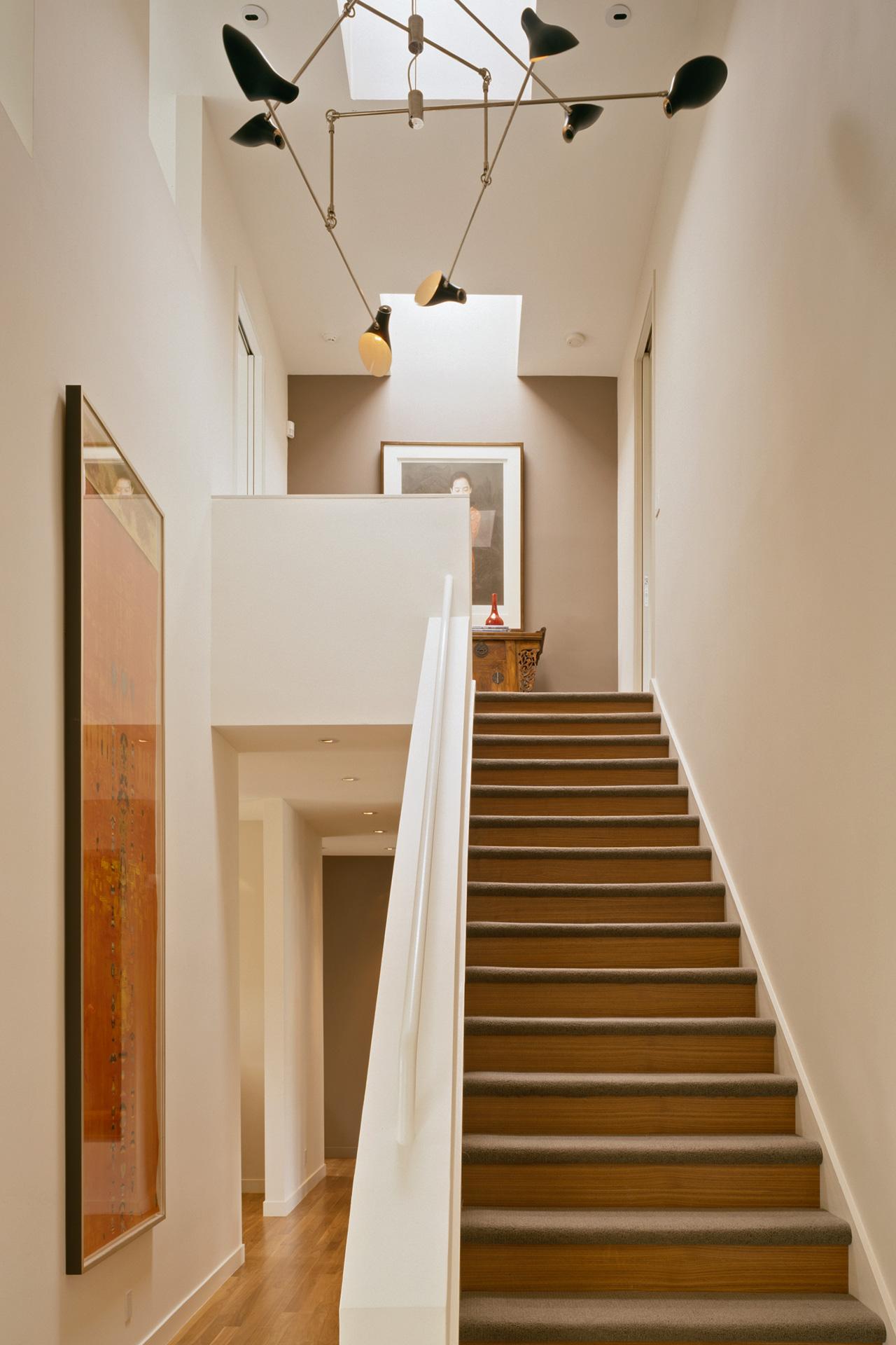 Lake Street Residence modern home