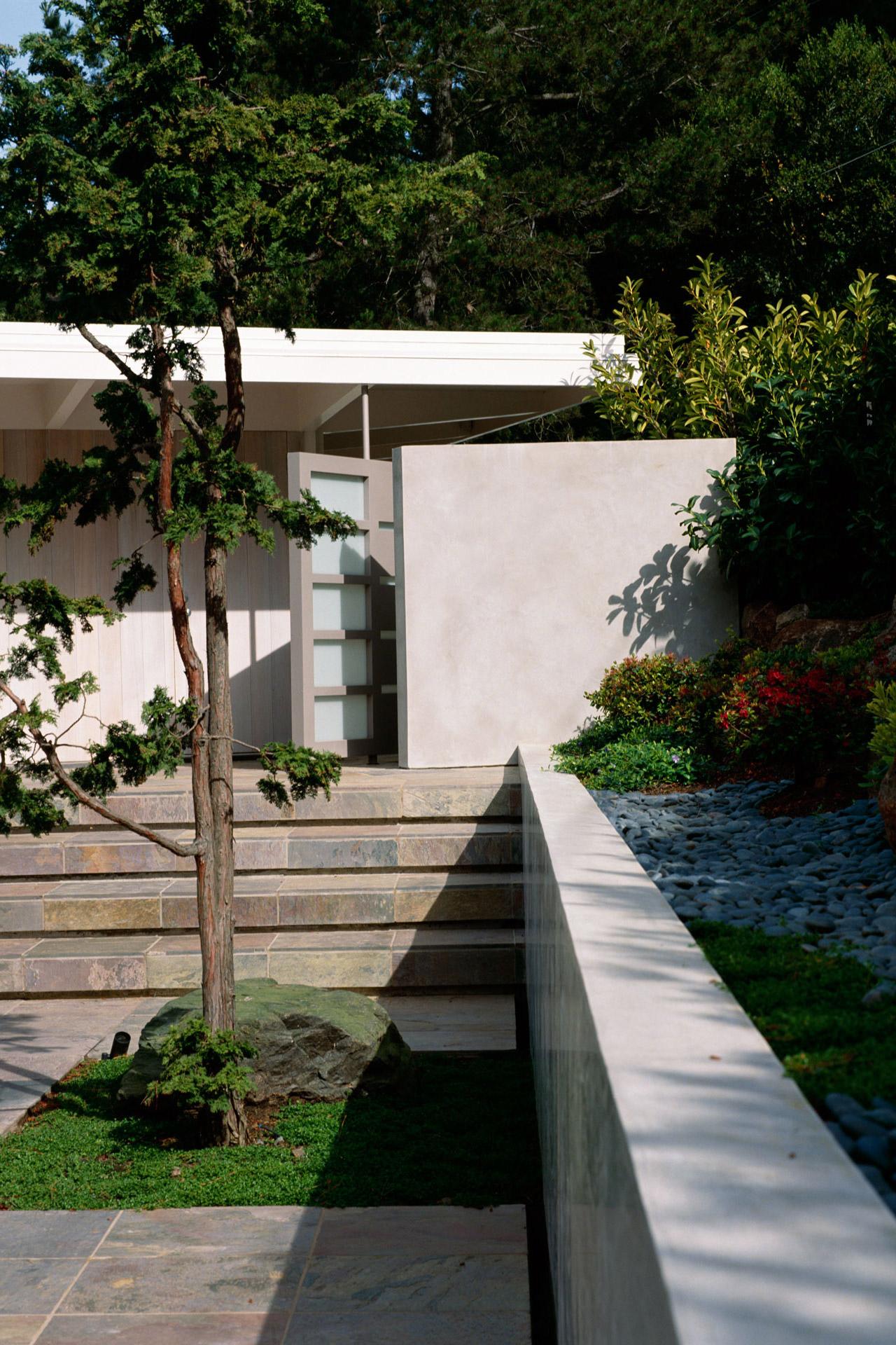 Belvedere Residence moder decor