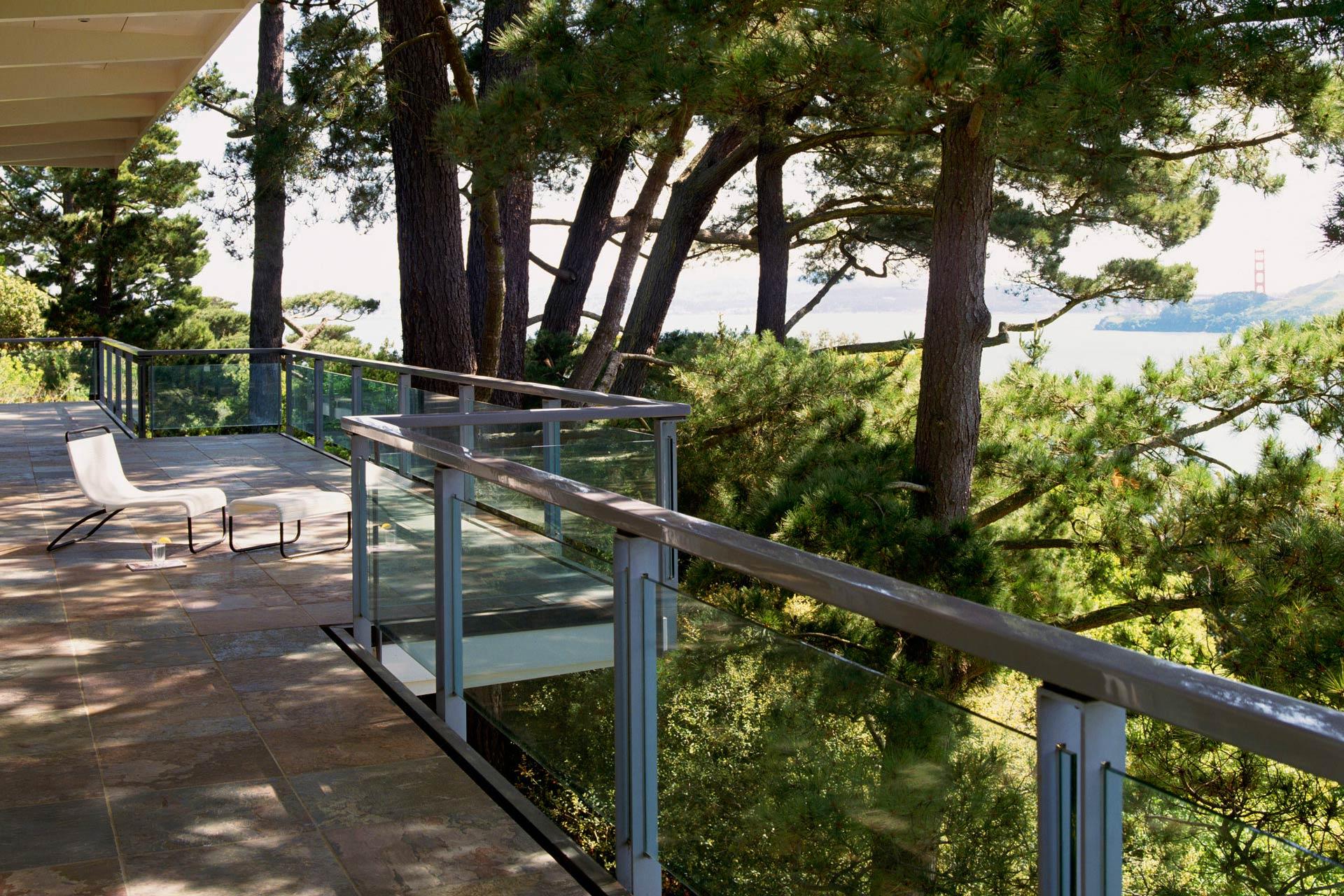 urban design Belvedere Residence
