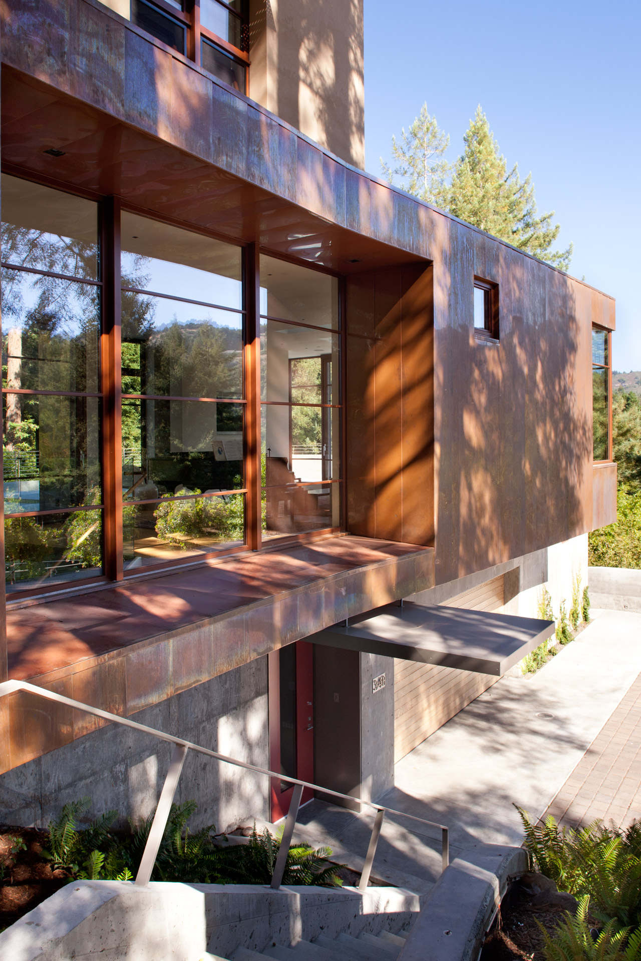 Mill Valley Residence aprtment