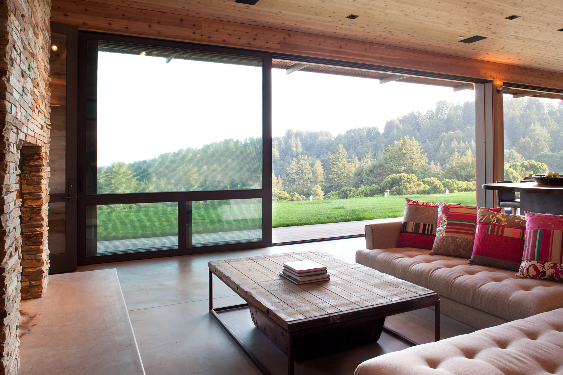 Aptos Retreat home for sale