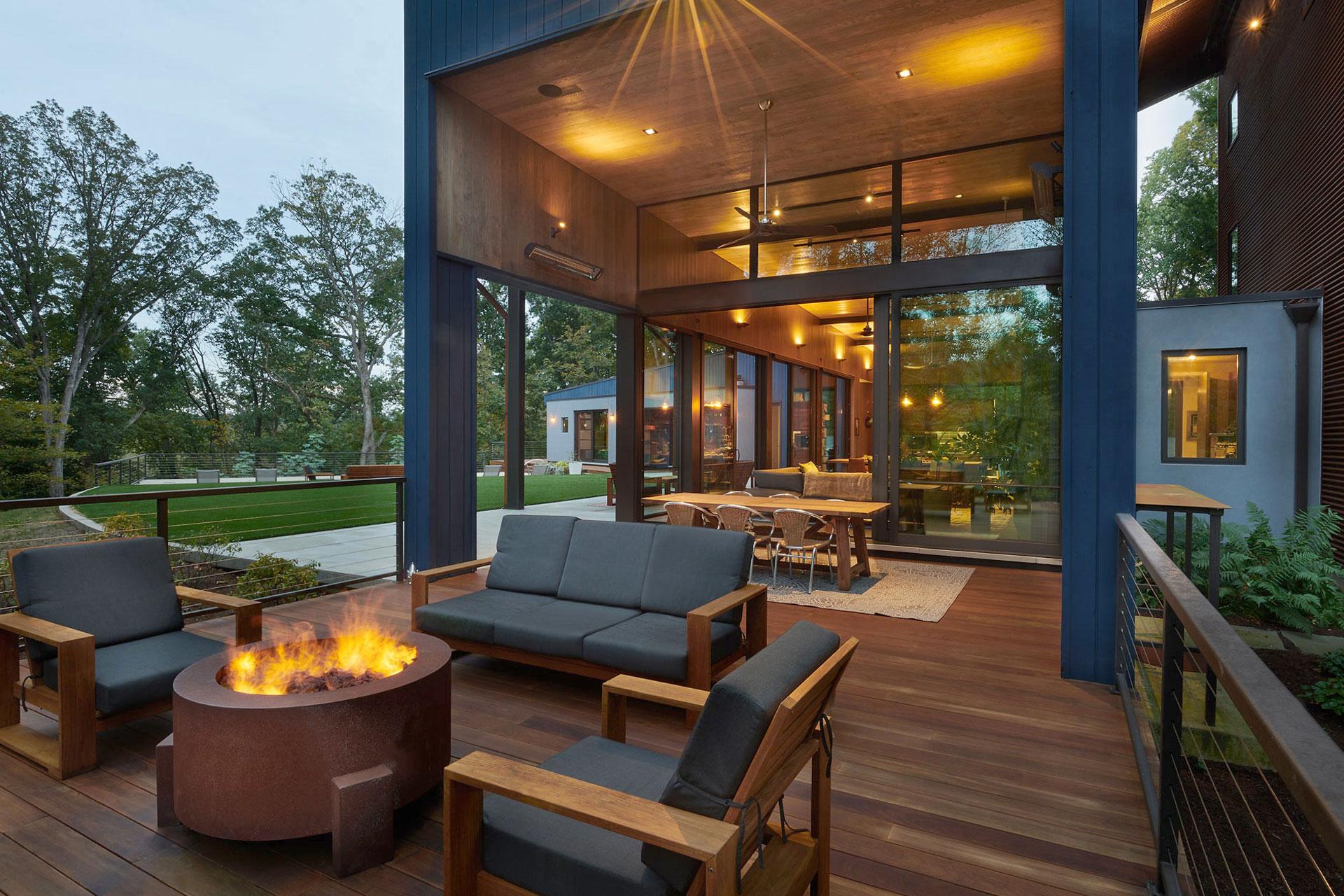 Interlock House for sale