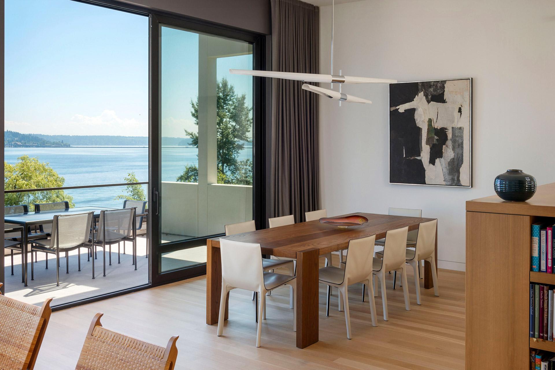 Madrona Residence apartment