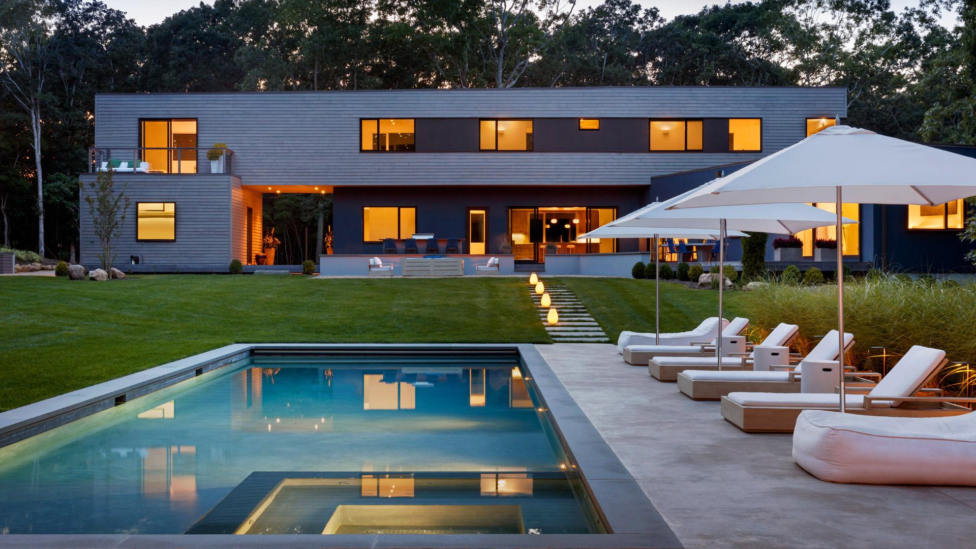 Springs Residence property