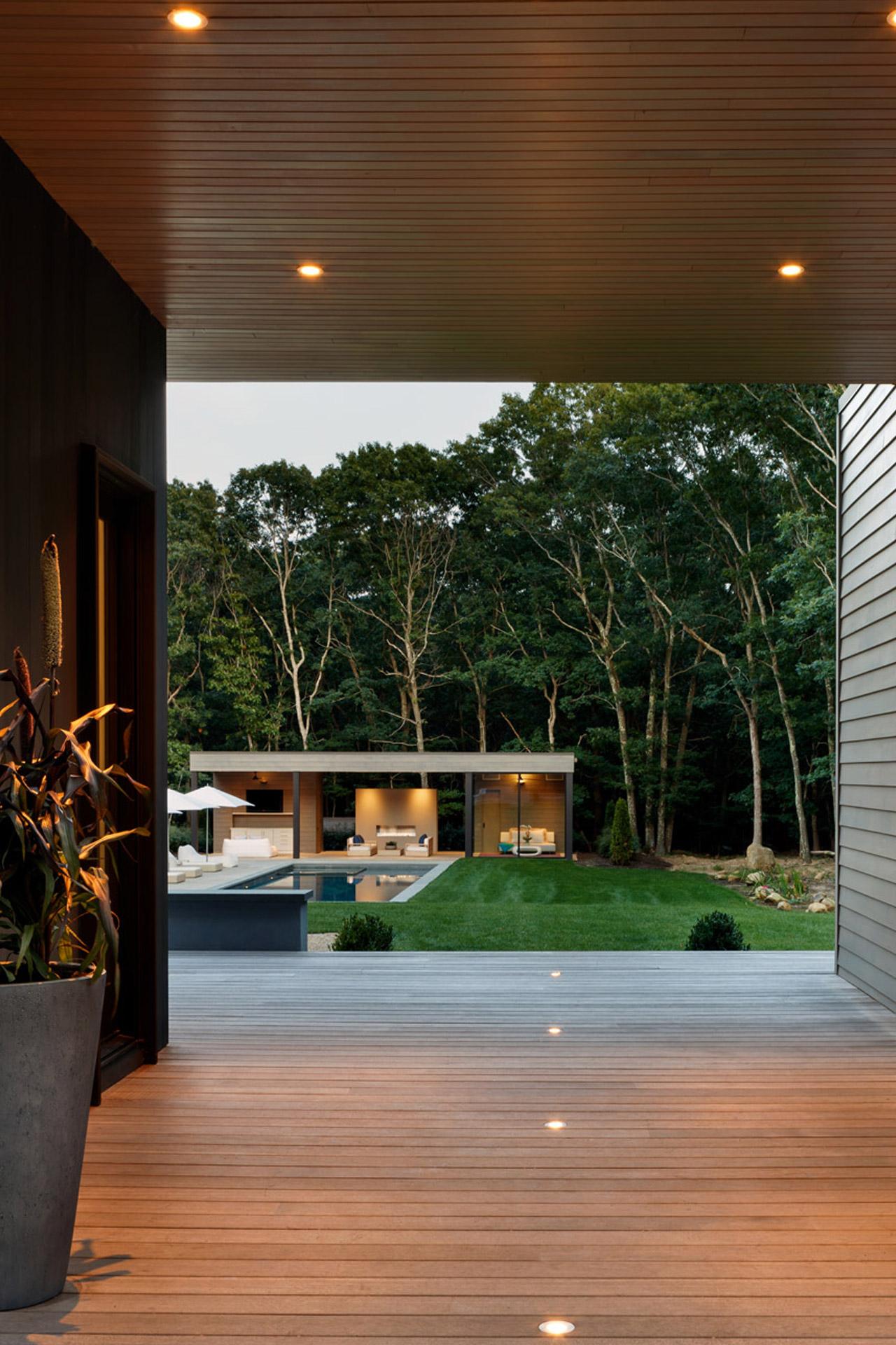 Springs Residence home design