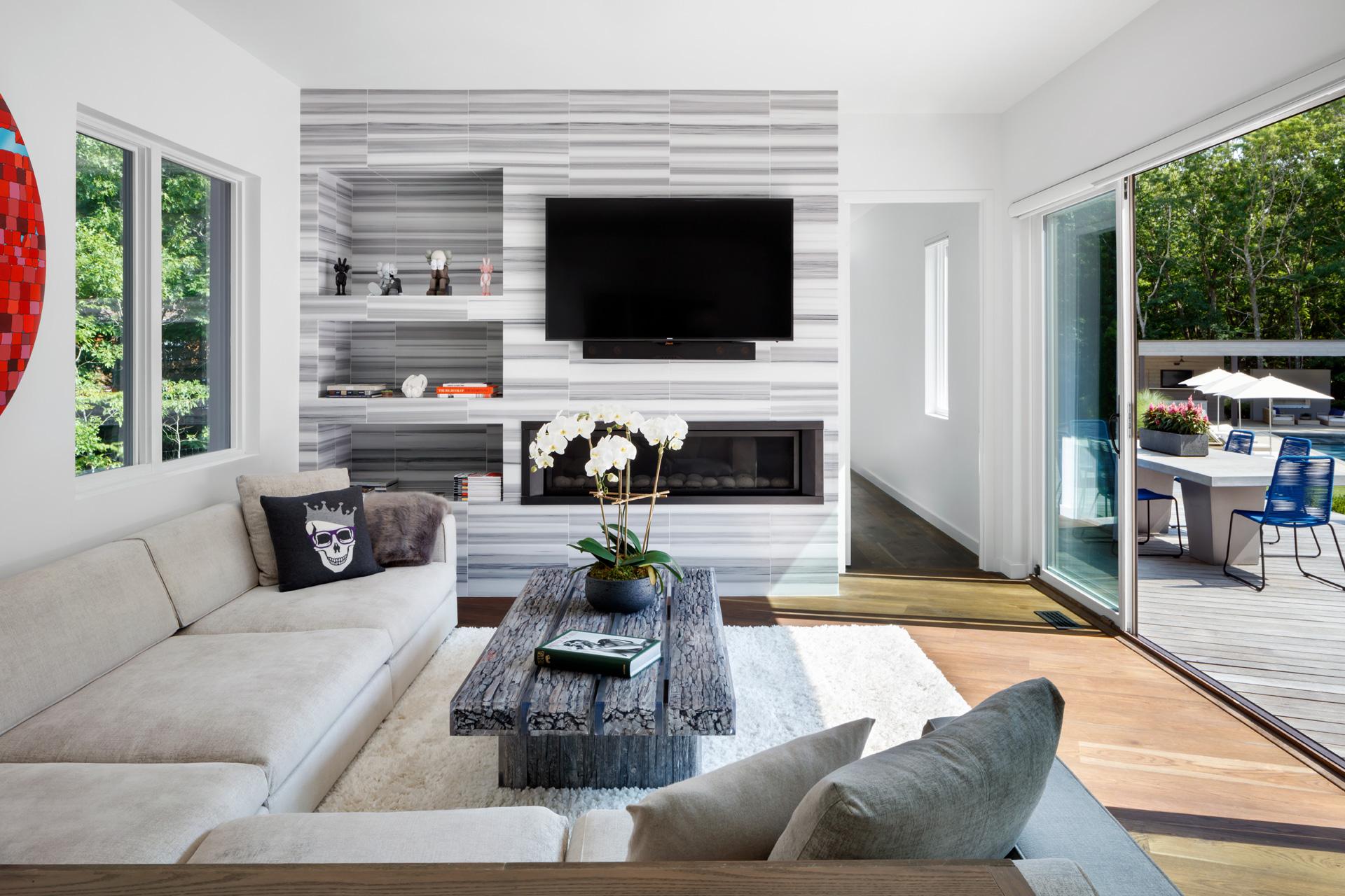 Springs Residence modern design home
