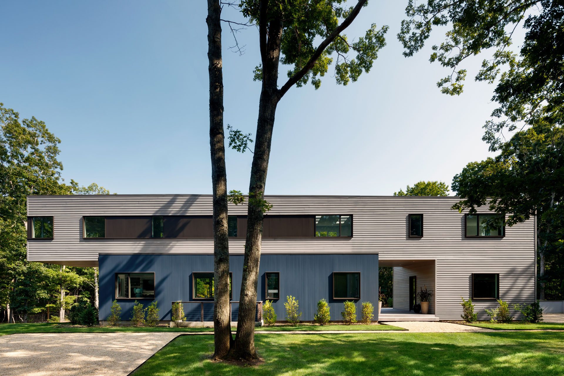 Springs Residence home